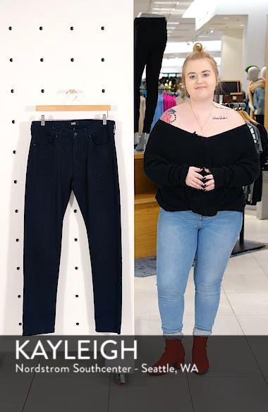 Transcend - Federal Slim Straight Leg Jeans, sales video thumbnail