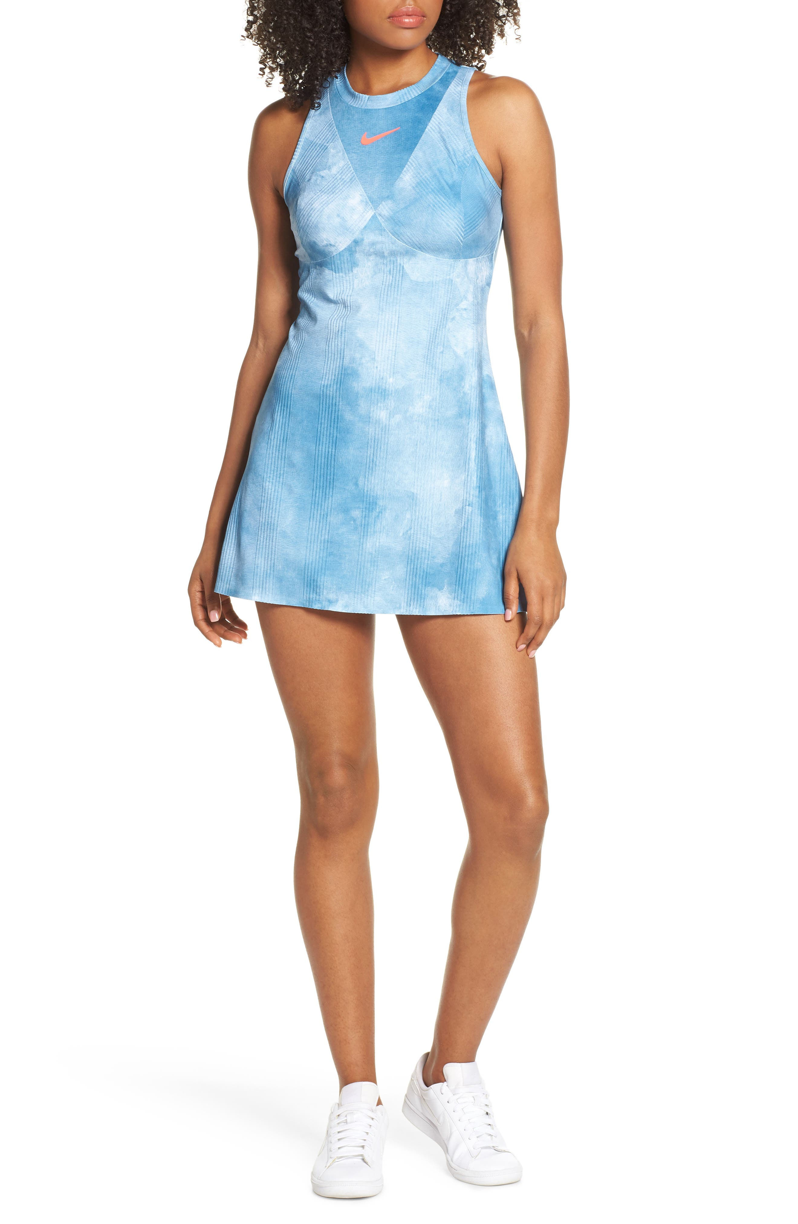 Nike Court Maria Dri-Fit Tennis Dress
