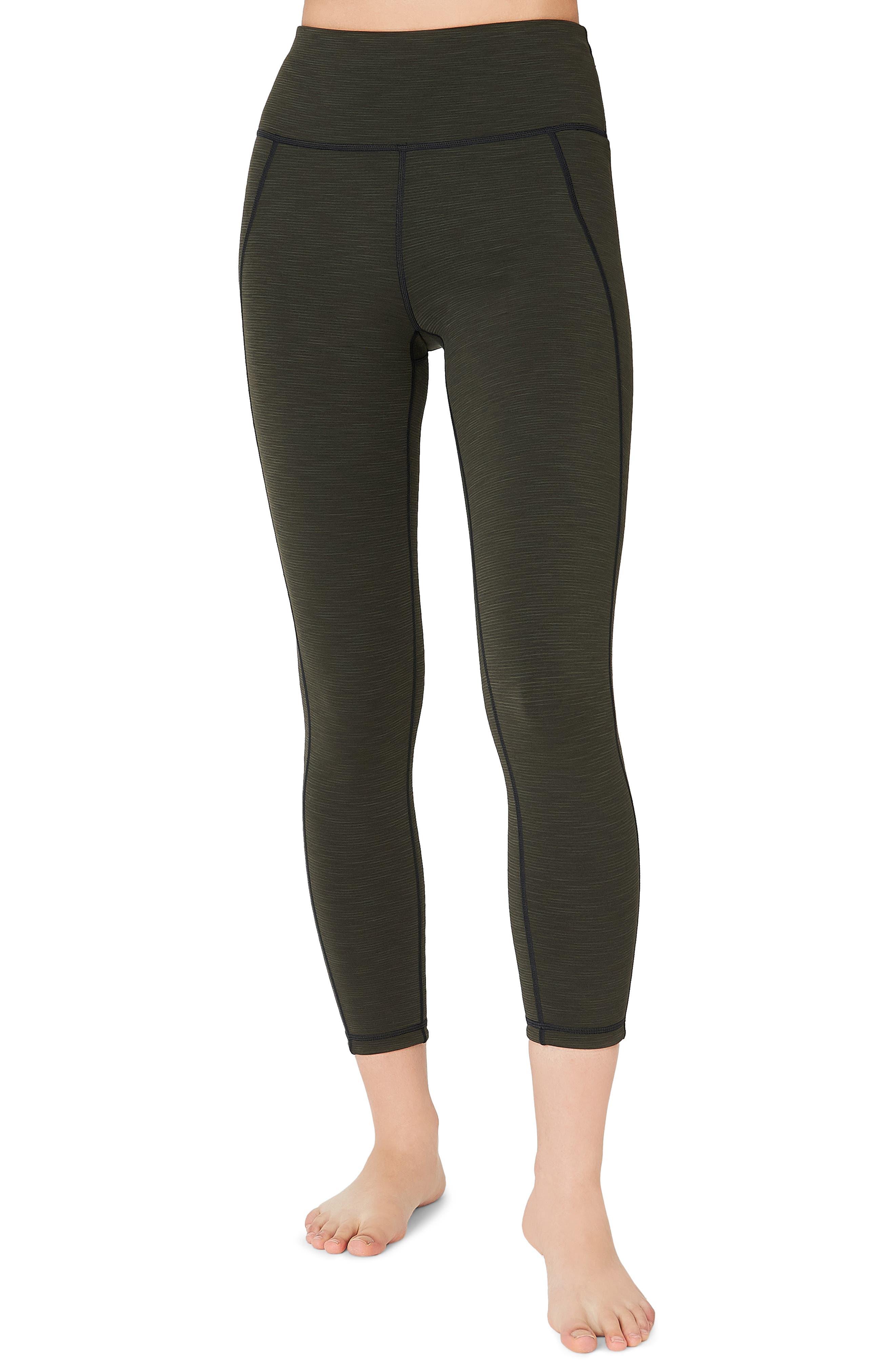 SWEATY BETTY Reversible Yoga Leggings, Main, color, 300