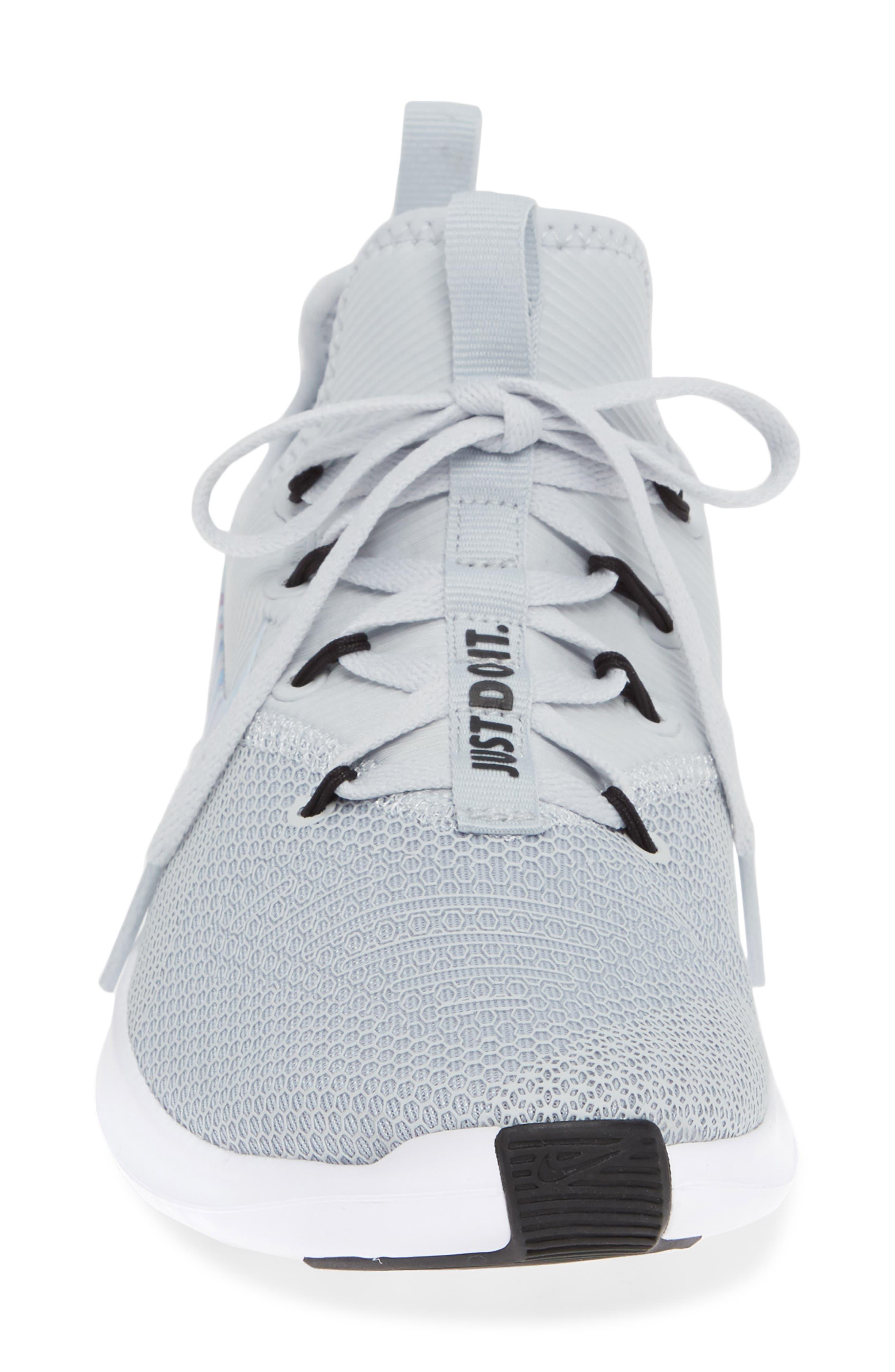 NIKE, Free TR8 Training Shoe, Alternate thumbnail 4, color, 025