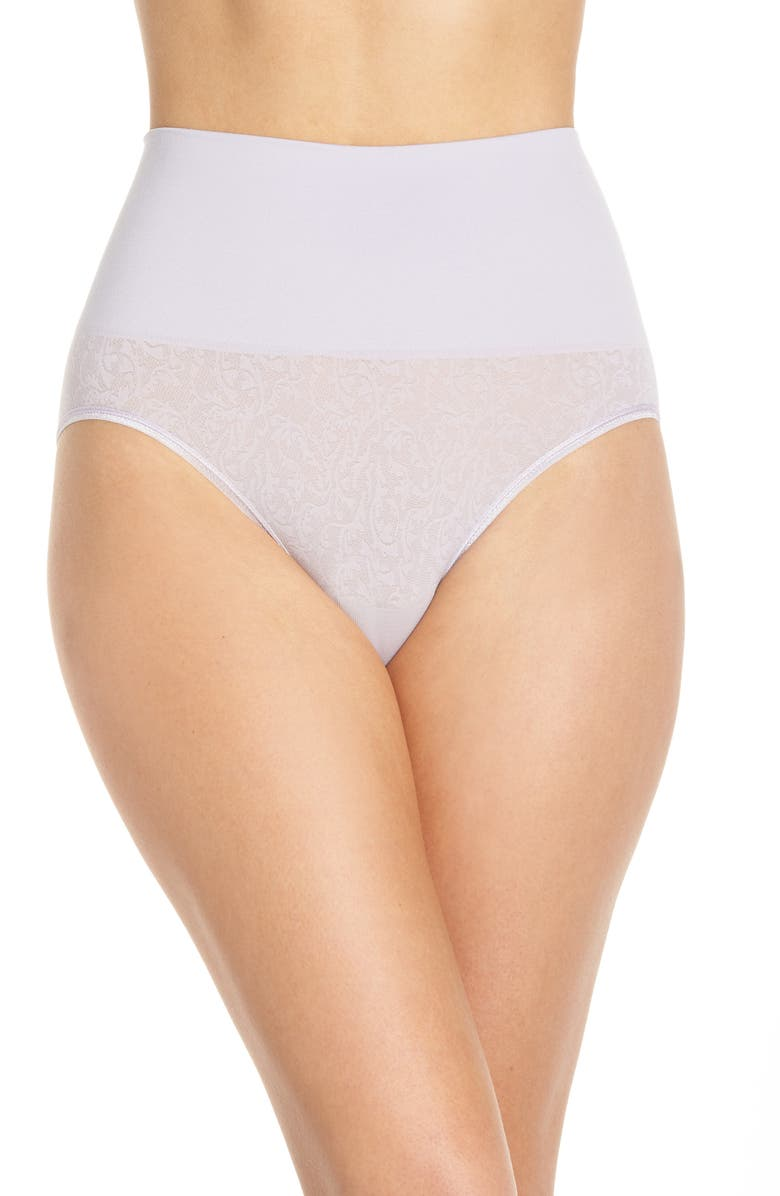 Yummie Pants ULTRALIGHT SEAMLESS SHAPING BRIEFS