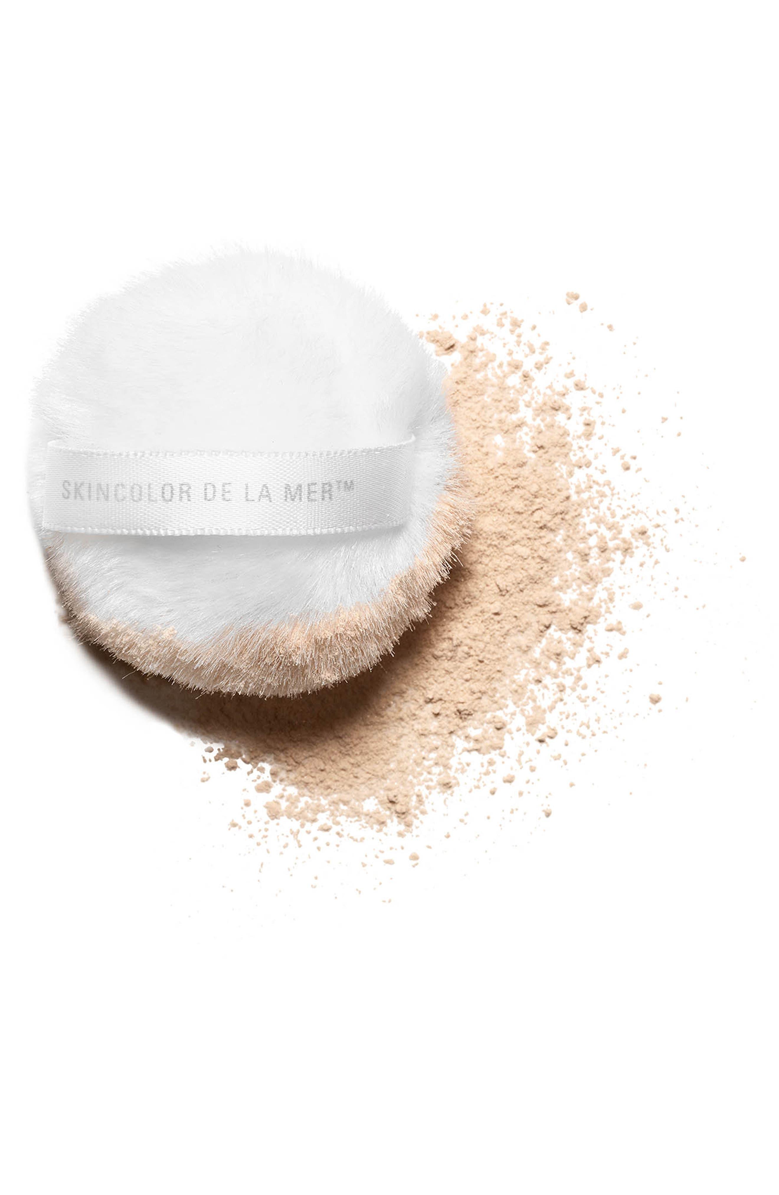 LA MER, The Powder, Alternate thumbnail 4, color, NO COLOR