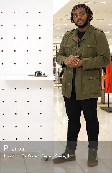 Owen Slide Sandal, sales video thumbnail