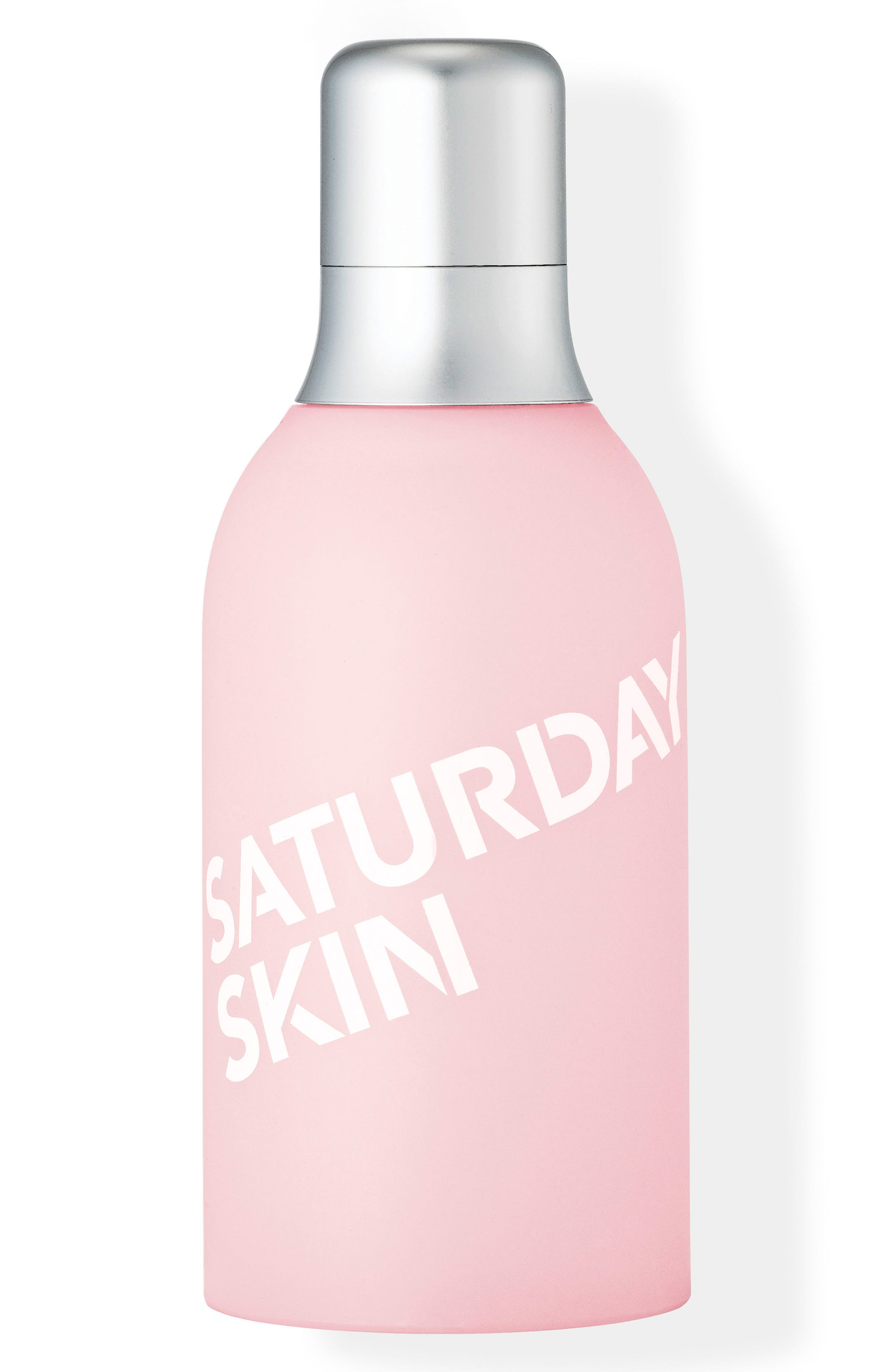 SATURDAY SKIN Daily Dew Hydrating Essence Mist, Main, color, NO COLOR