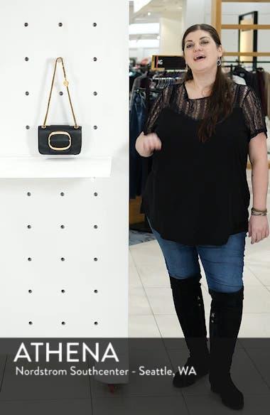 Hopper Leather Shoulder Bag, sales video thumbnail