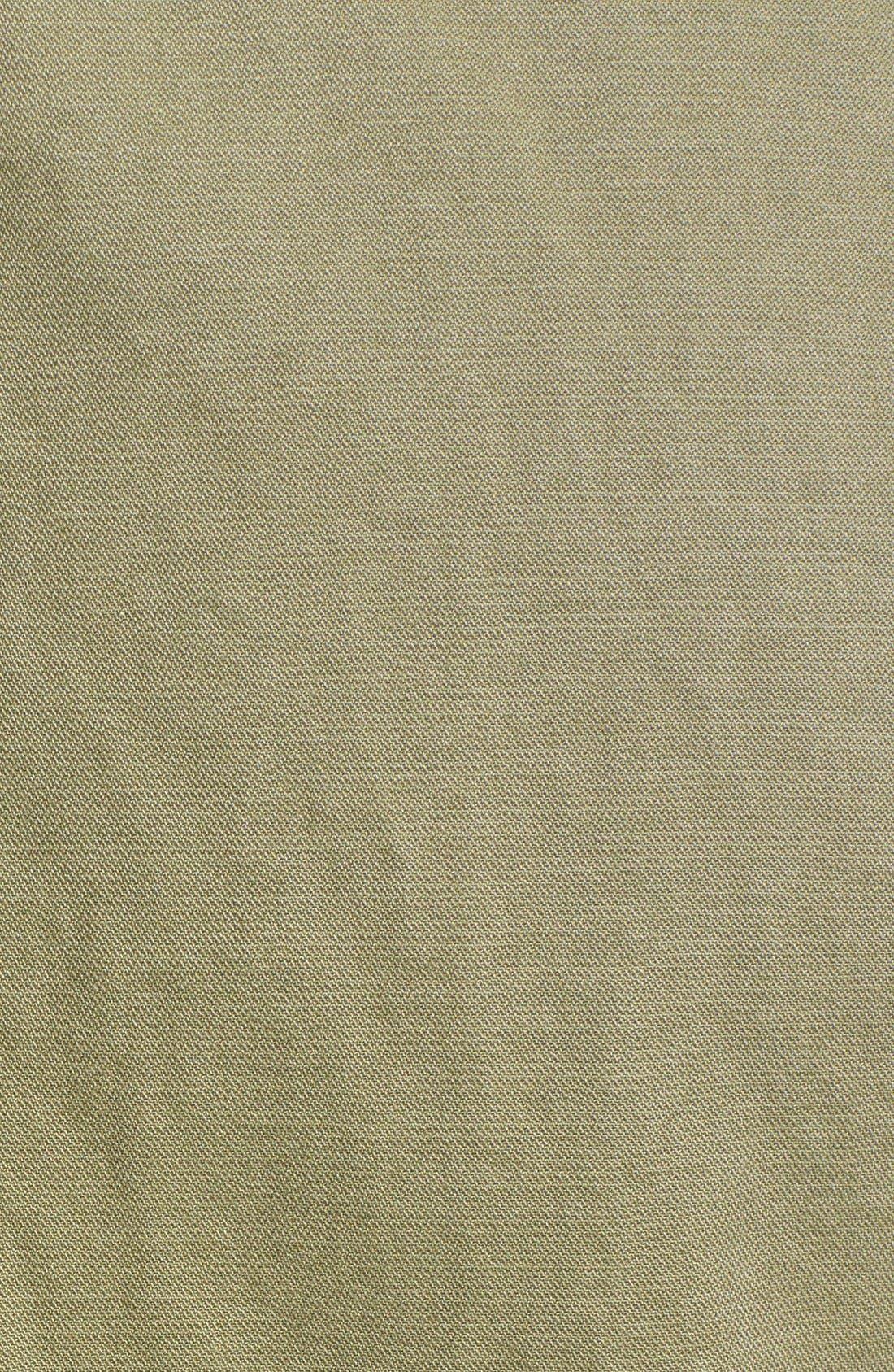 MADEWELL, Fleet Jacket, Alternate thumbnail 10, color, MILITARY SURPLUS