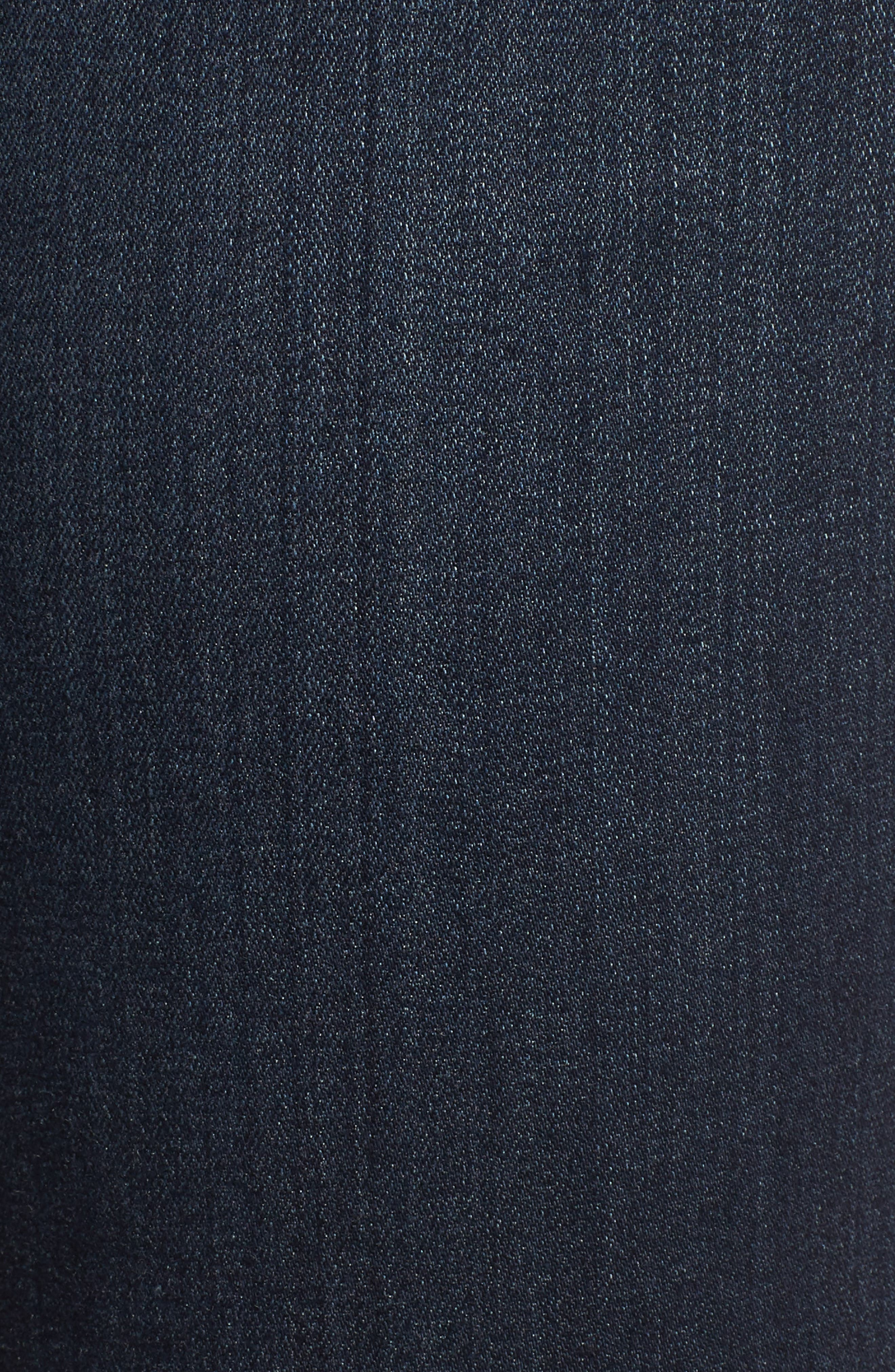 AG, 'The New Angel' Bootcut Jeans, Alternate thumbnail 6, color, BROOKS