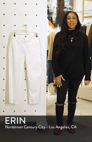 Slouchy Ankle Pants, sales video thumbnail