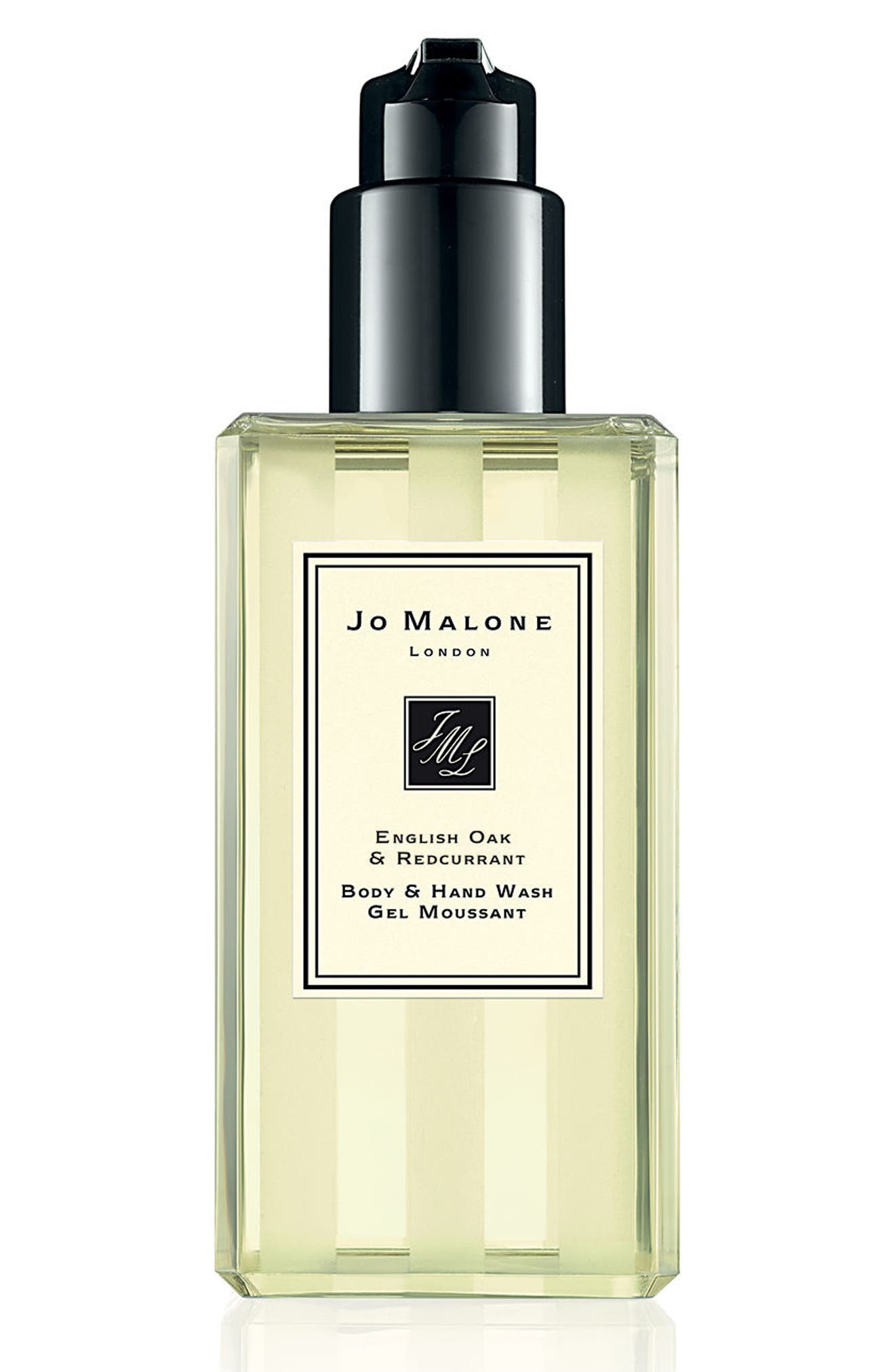 JO MALONE LONDON<SUP>™</SUP> English Oak & Redcurrant Body & Hand Wash, Main, color, NO COLOR