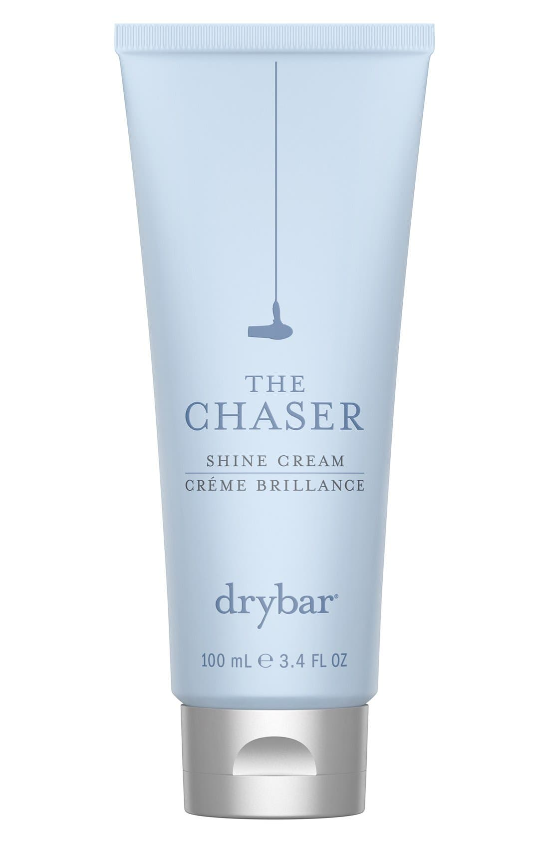 DRYBAR, The Chaser Shine Cream, Main thumbnail 1, color, NO COLOR