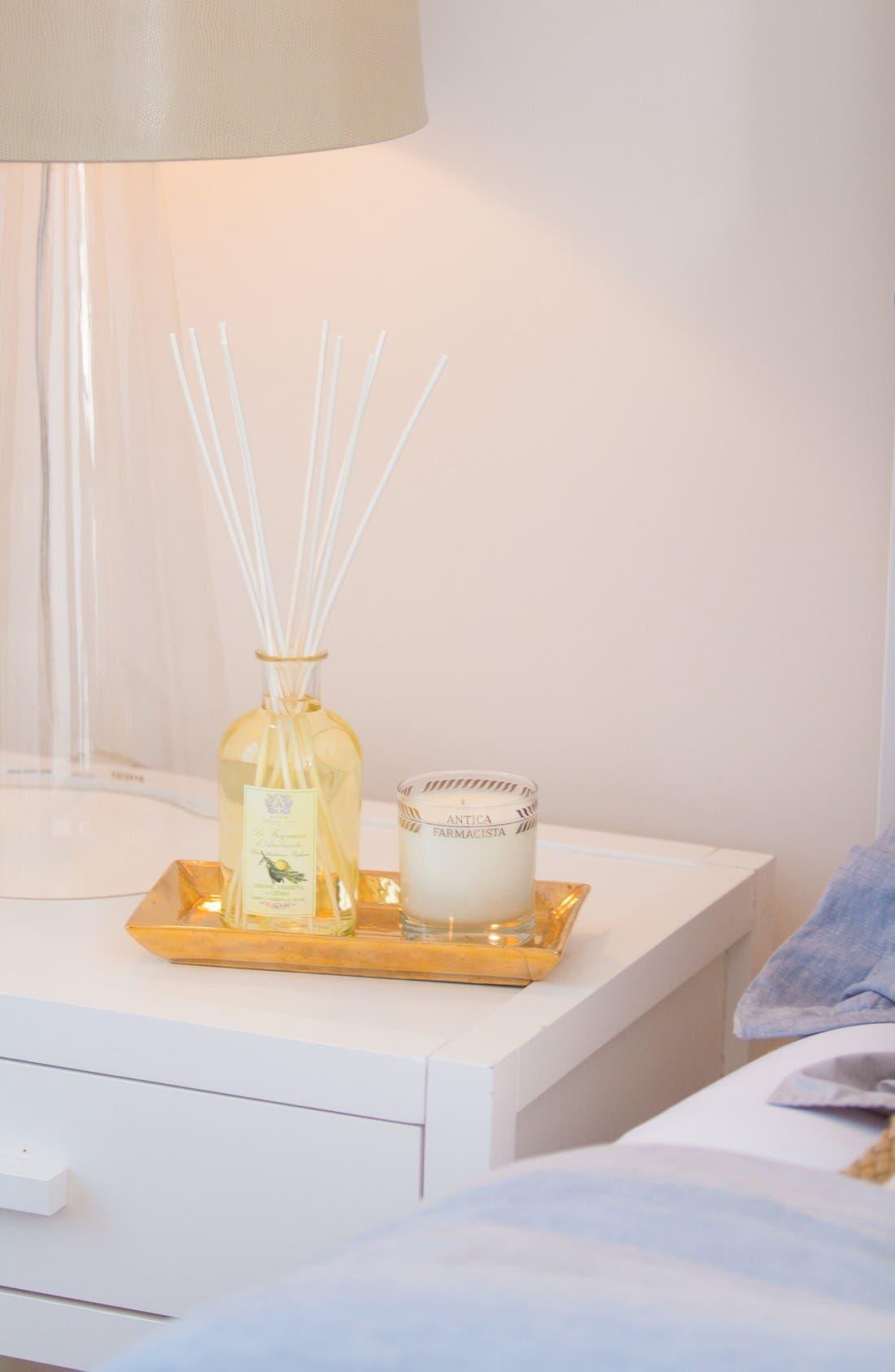 ANTICA FARMACISTA, Lemon, Verbena & Cedar Home Ambiance Perfume, Alternate thumbnail 2, color, NO COLOR