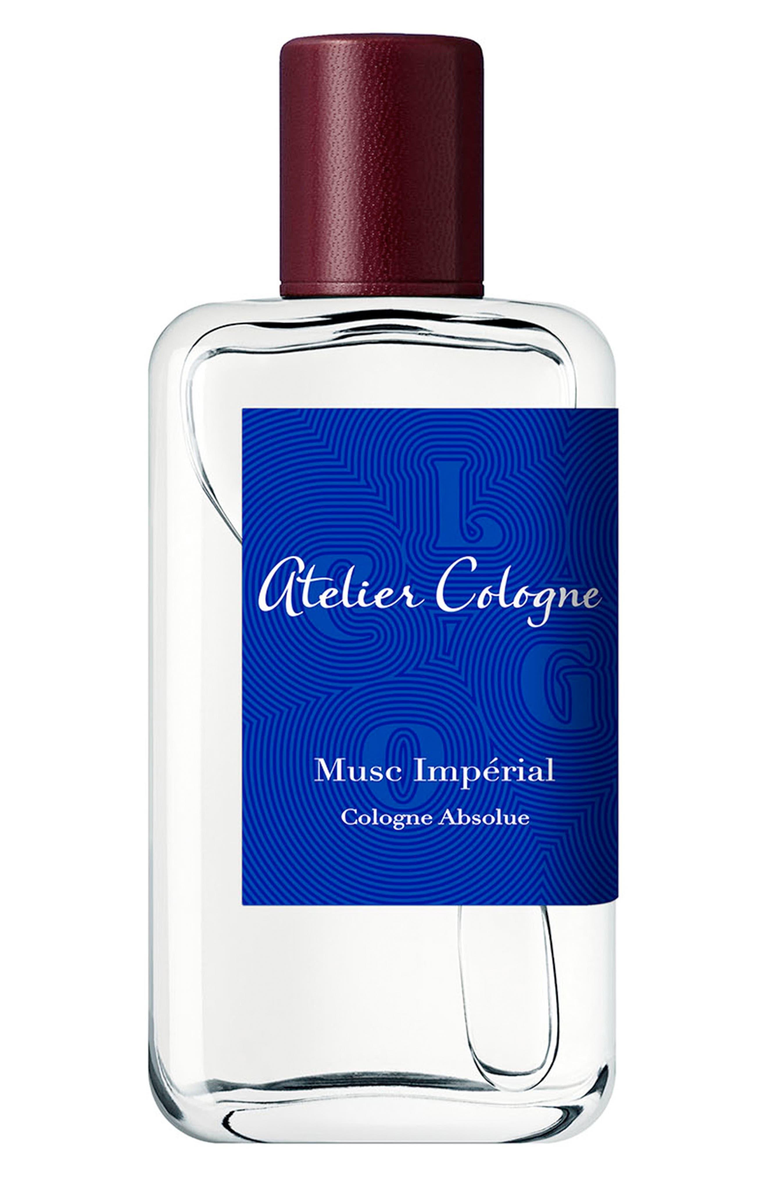 ATELIER COLOGNE, Musc Impérial Cologne Absolue, Alternate thumbnail 5, color, NO COLOR