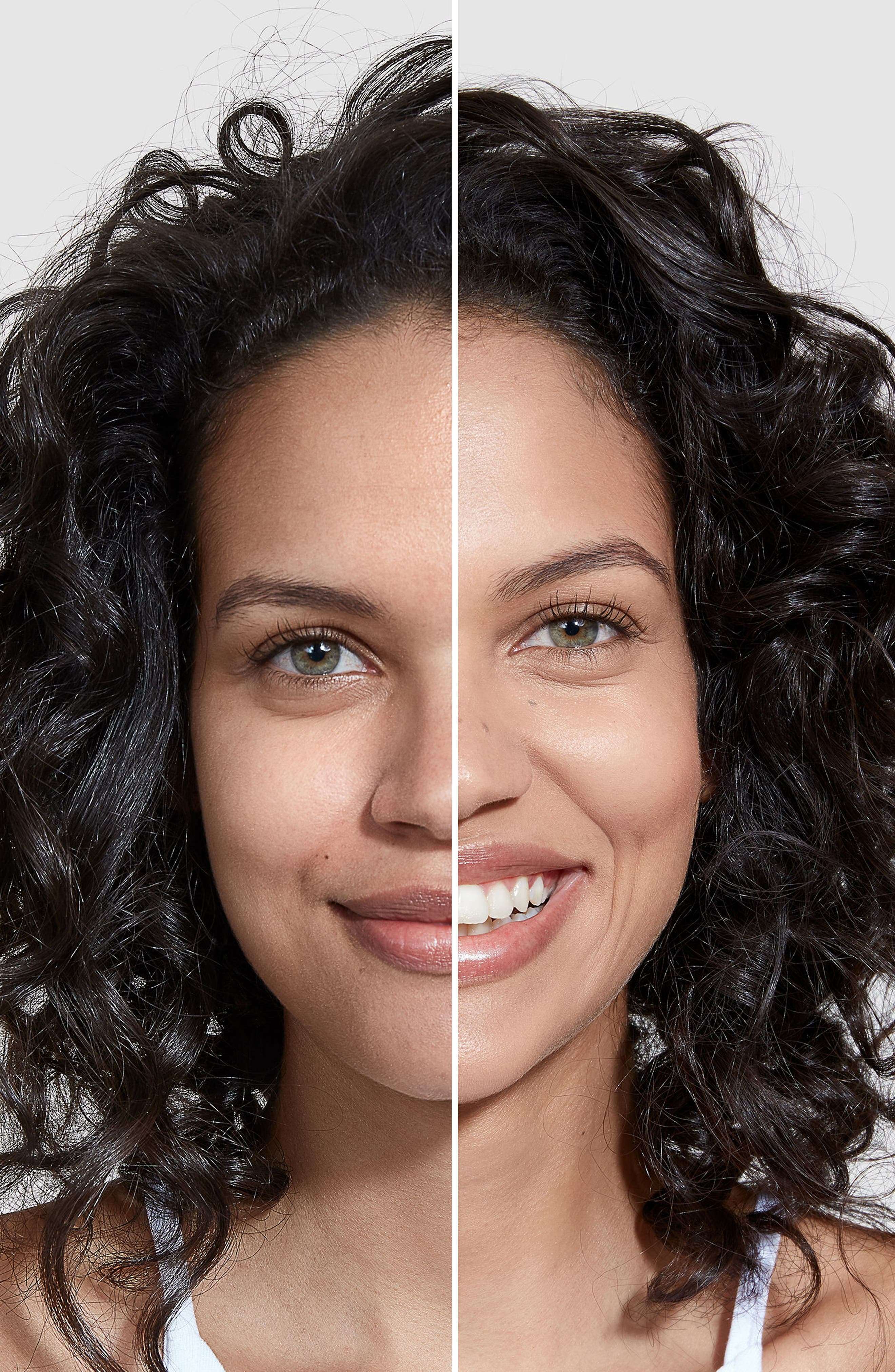 LANCÔME, Skin Feels Good Hydrating Skin Tint Healthy Glow SPF 23, Alternate thumbnail 8, color, 05N RADIANT TAN