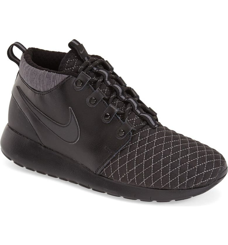 7c6f267e64f7d Nike  Roshe One Mid Winter  Sneaker (Big Kid)