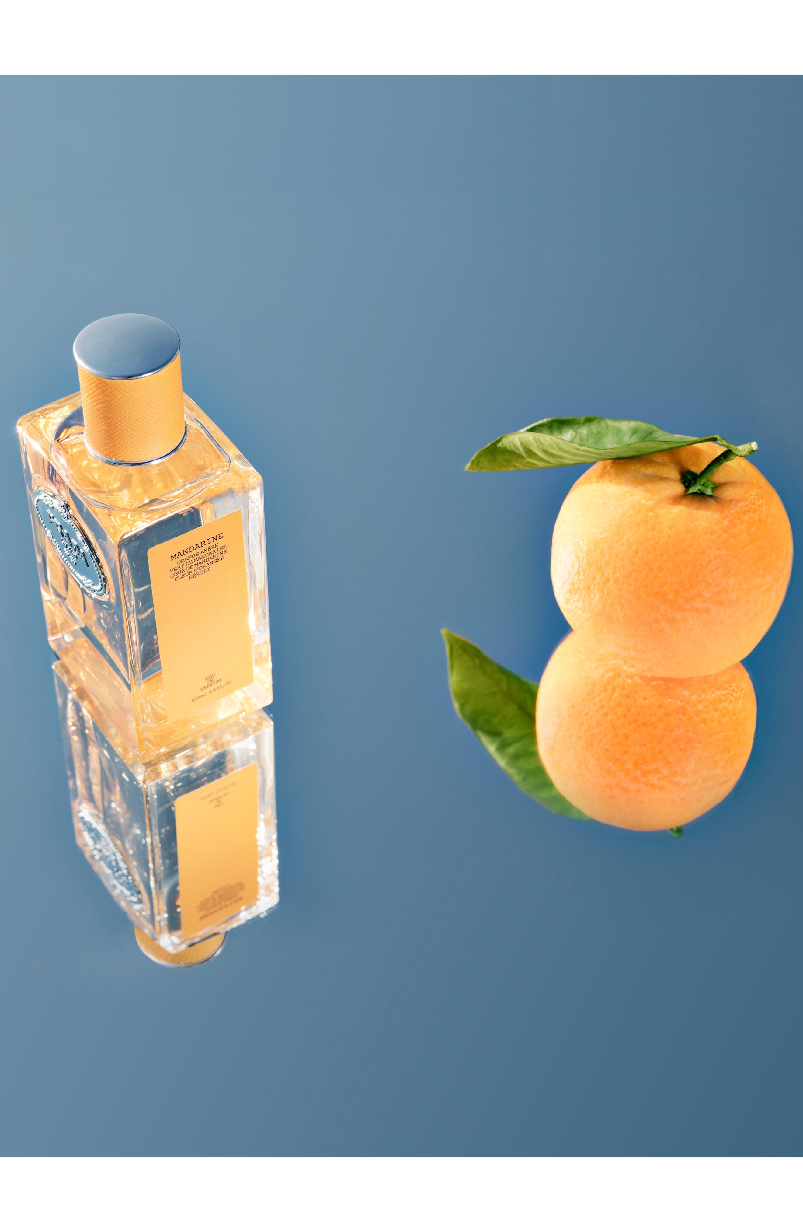 PRADA, Les Infusions Mandarine Eau de Parfum, Alternate thumbnail 4, color, NO COLOR