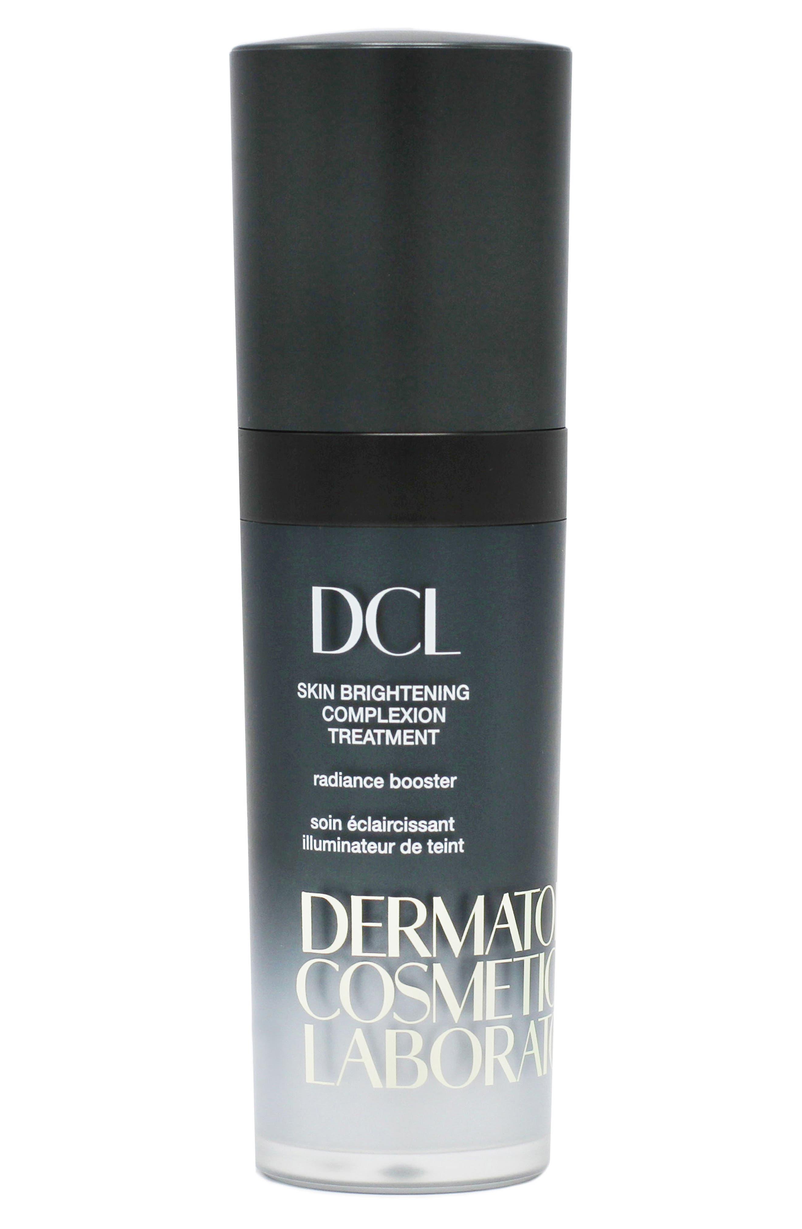 DERMATOLOGIC COSMETIC LABORATORIES, Skin Brightening Complexion Treatment, Main thumbnail 1, color, 000