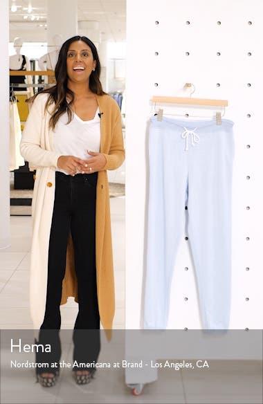 Fleece Jogger Pants, sales video thumbnail