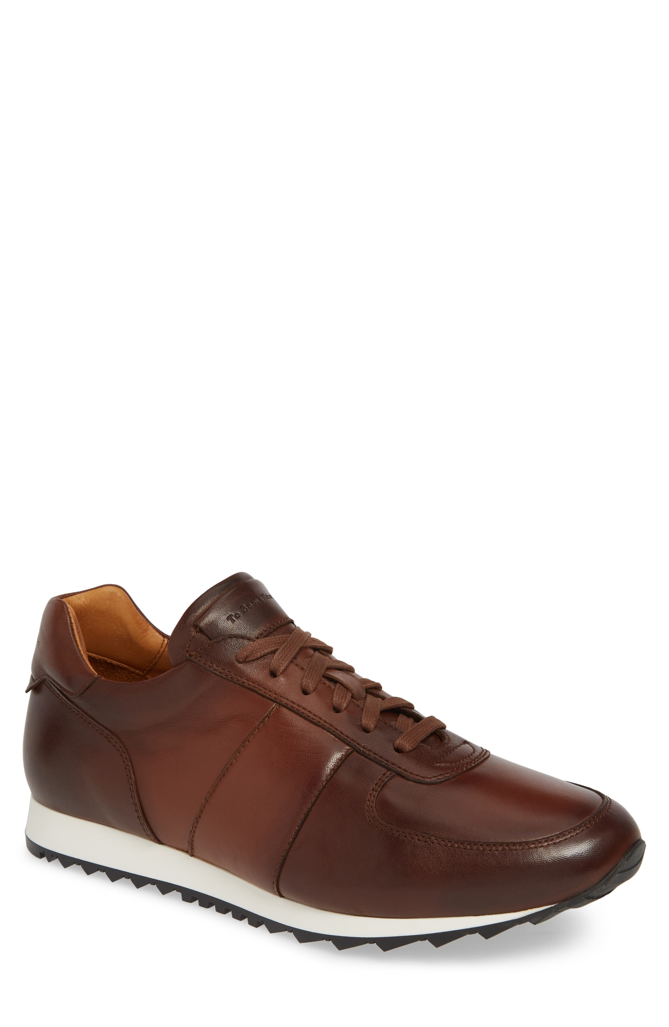 To Boot New York Daytona Sneaker, Brown
