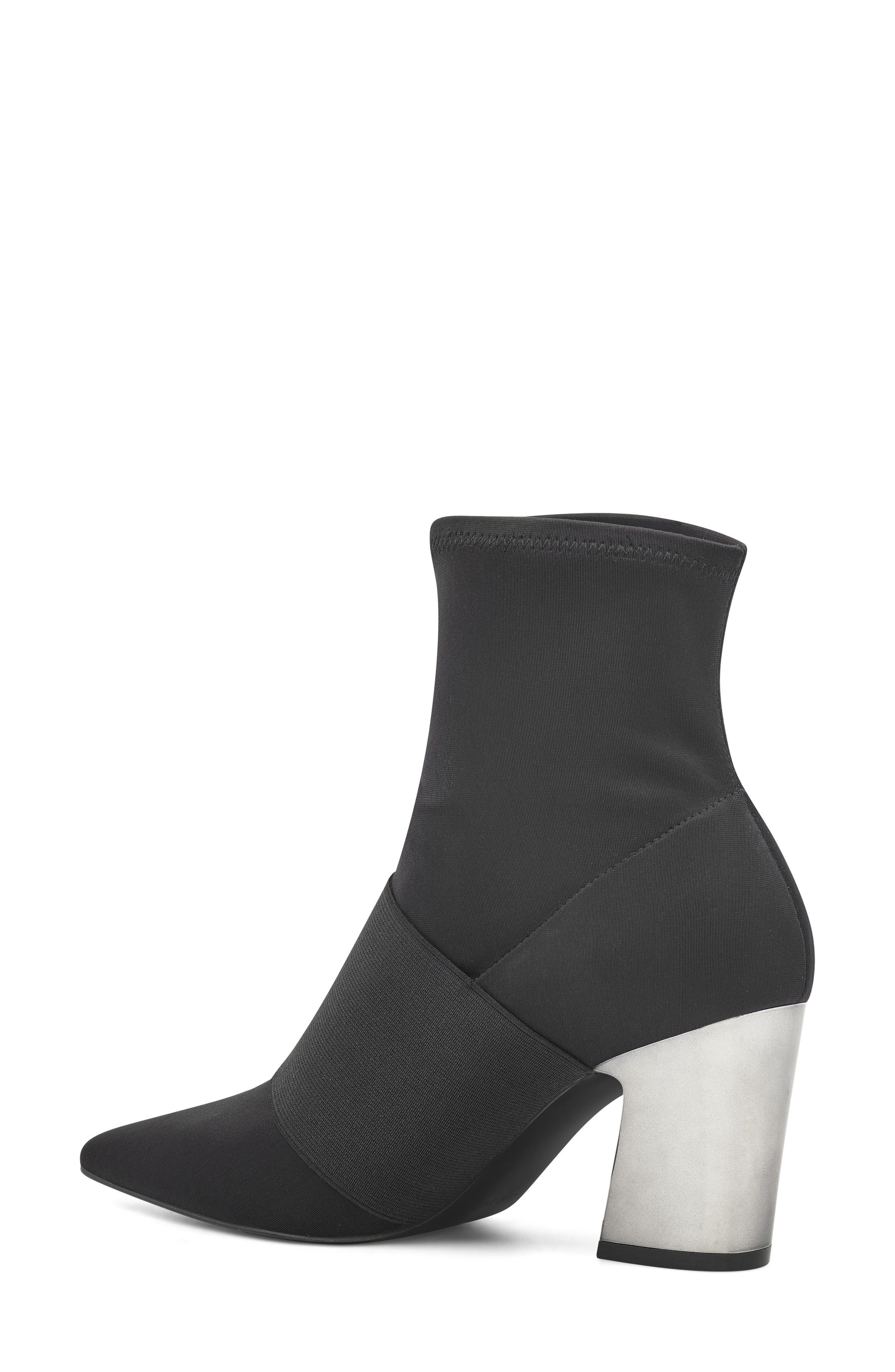 NINE WEST, Delayna Boot, Alternate thumbnail 2, color, 001