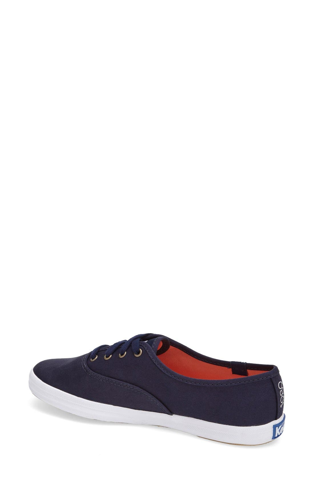 KEDS<SUP>®</SUP>, Taylor Swift 'Champion - NYC' Sneaker, Alternate thumbnail 4, color, 400