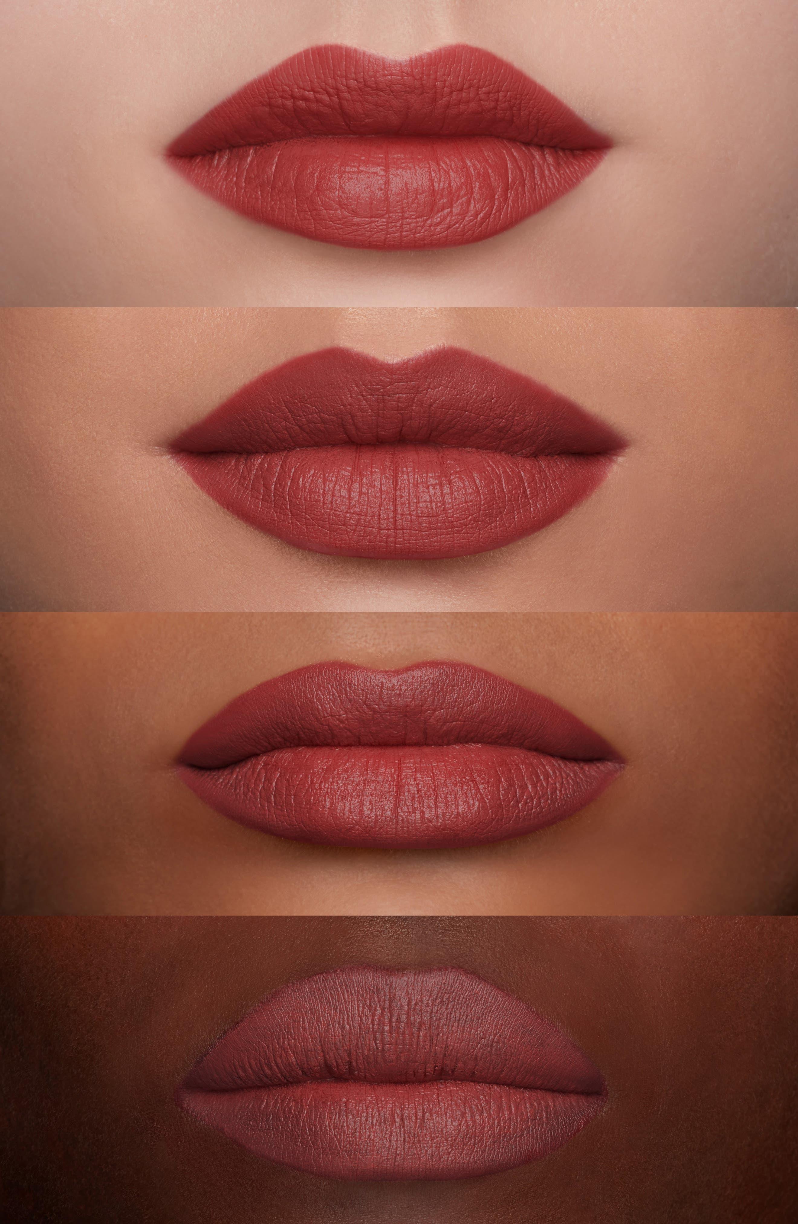 MAC COSMETICS, MAC Viva Glam Lipstick, Alternate thumbnail 3, color, VIVA GLAM