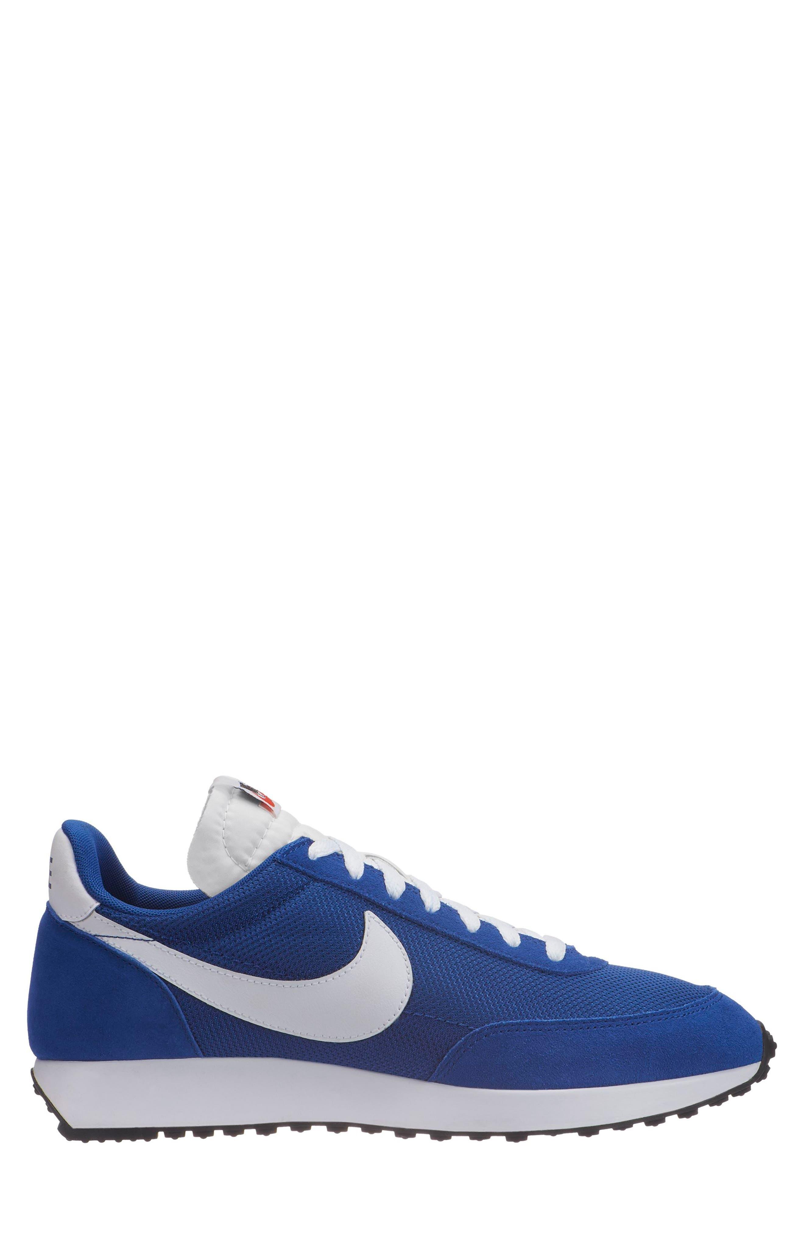 NIKE, Air Tailwind '79 Sneaker, Main thumbnail 1, color, 405