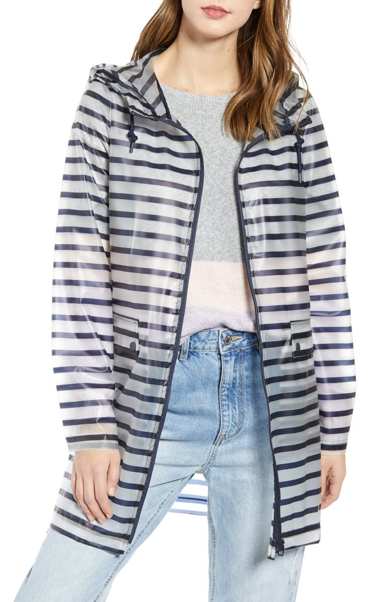 Vero Moda Jackets CRUISE RAIN JACKET