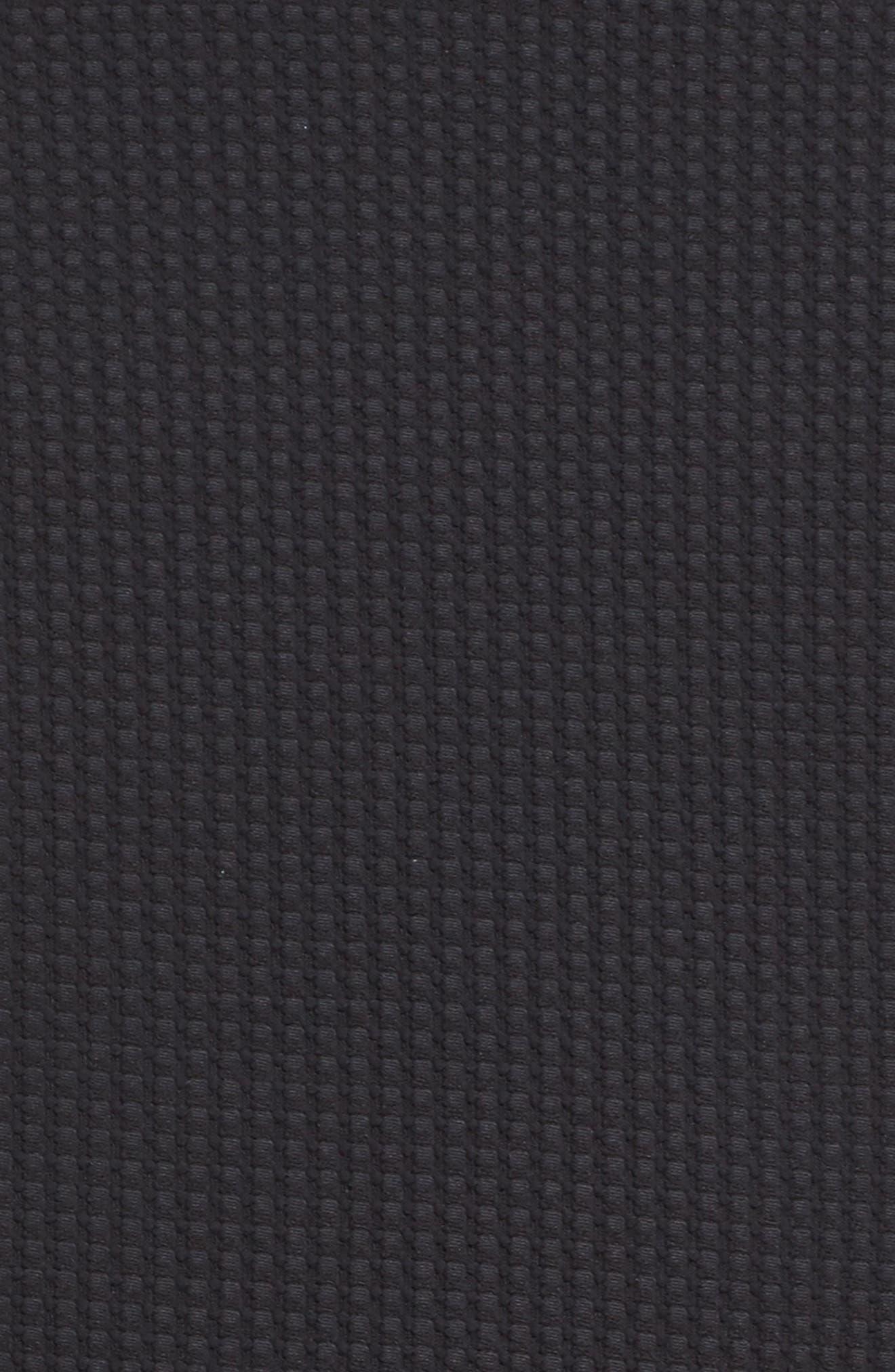 PATAGONIA, Nano-Air<sup>®</sup> Light Hybrid Jacket, Alternate thumbnail 6, color, BLACK