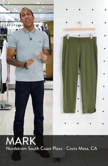 Slim Crop Pants, sales video thumbnail