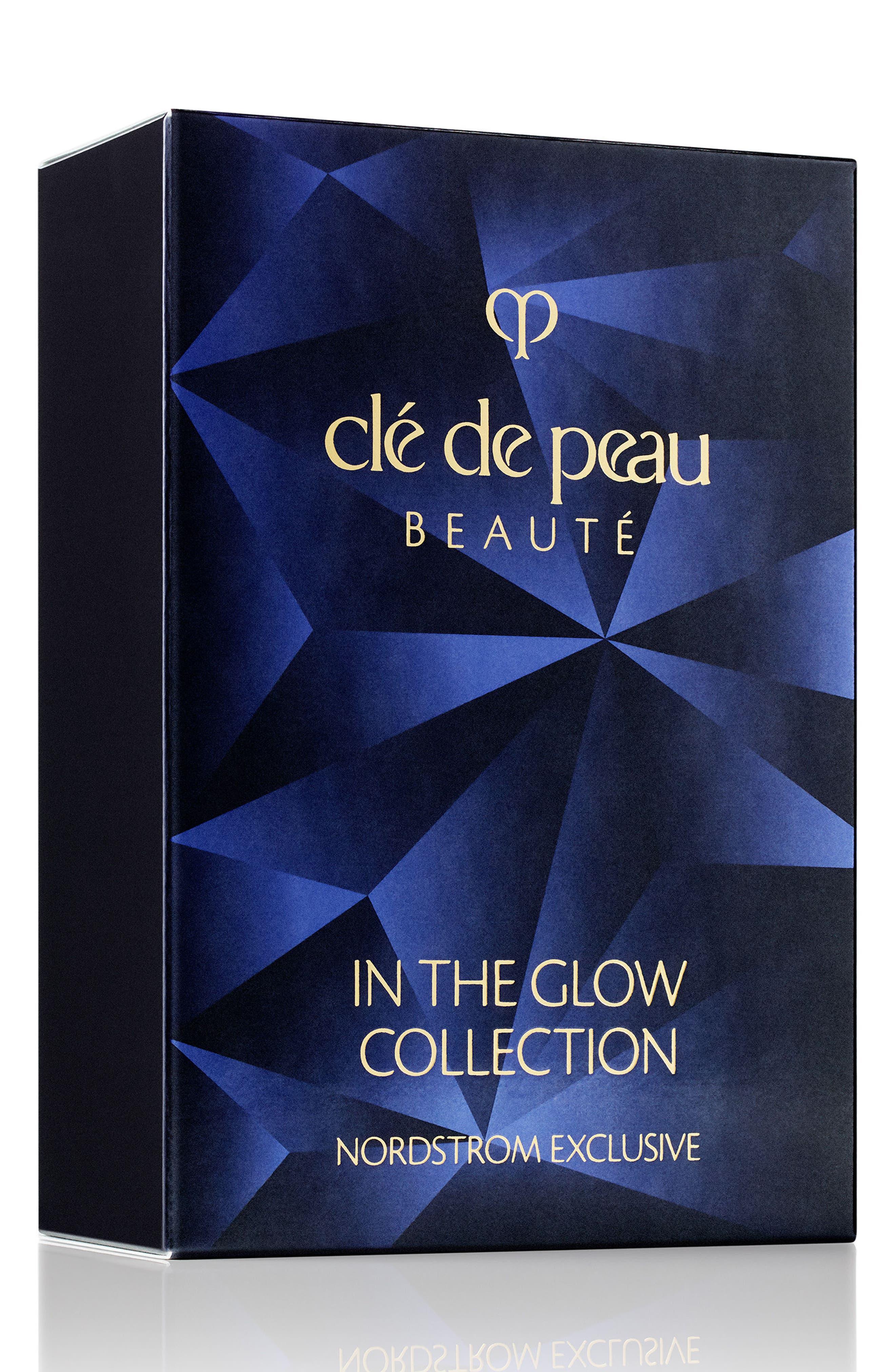 CLÉ DE PEAU BEAUTÉ, In the Glow Collection, Alternate thumbnail 2, color, 000