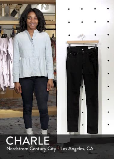 'The Skinny' Stretch Jeans, sales video thumbnail