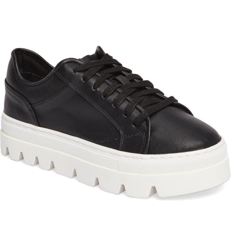 2f54cafe7c5 Steve Madden Kickstart Platform Sneaker (Women)