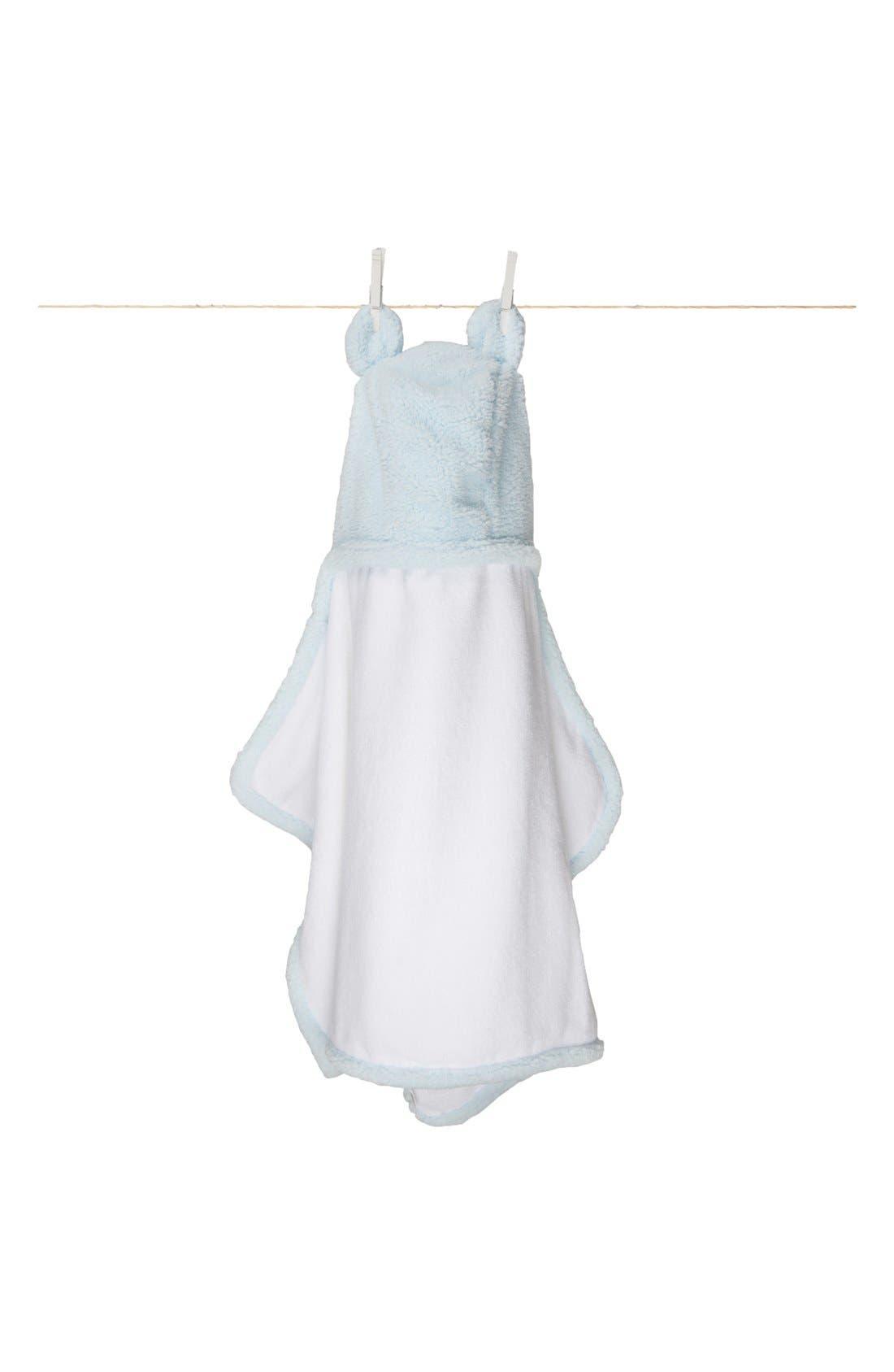 LITTLE GIRAFFE, 'Bella<sup>™</sup>' Towel, Main thumbnail 1, color, 450