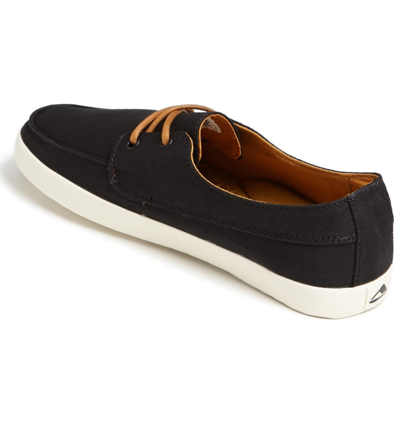 d07e89dbea664 Reef 'Deckhand' Sneaker (Men)   Nordstrom