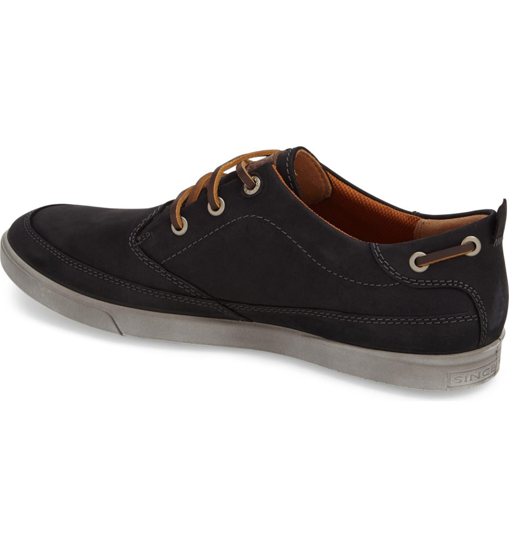 f58361ba28f4d6 ECCO 'Collin' Boat Shoe (Men)   Nordstrom