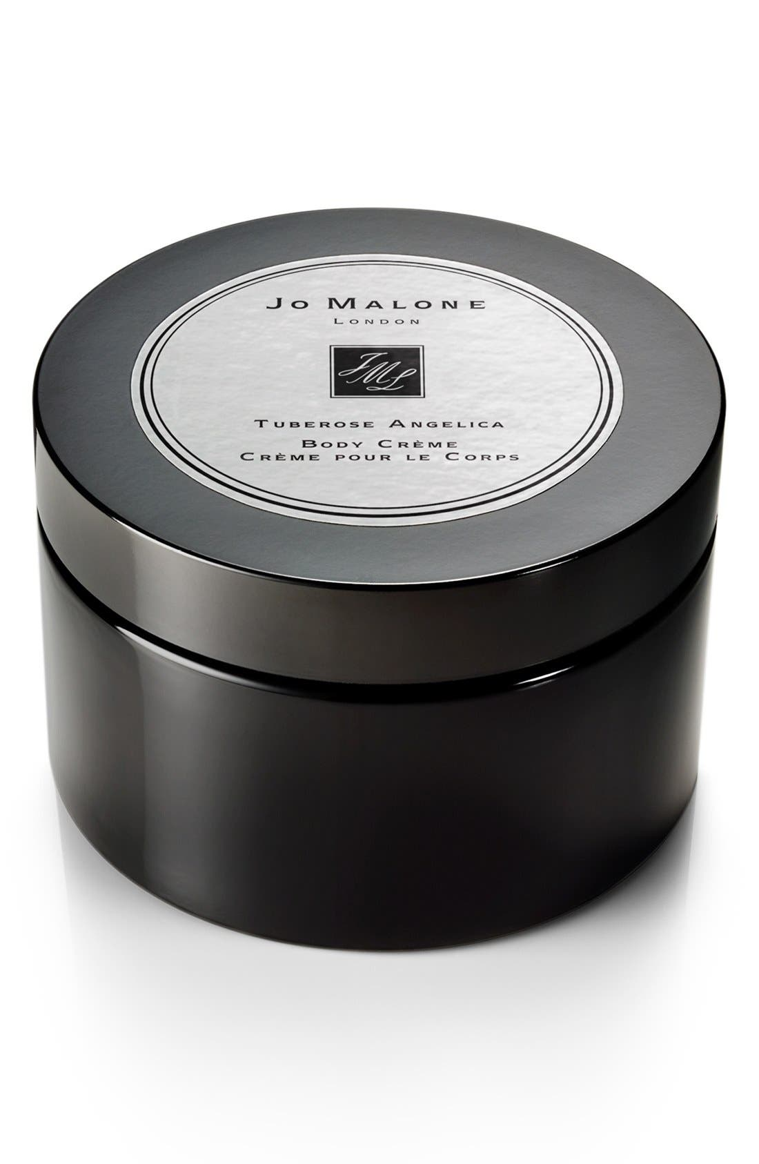JO MALONE LONDON<SUP>™</SUP>, Tuberose Angelica Body Crème, Main thumbnail 1, color, NO COLOR