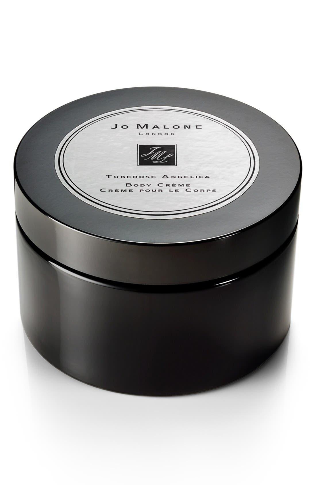 JO MALONE LONDON<SUP>™</SUP> Tuberose Angelica Body Crème, Main, color, NO COLOR