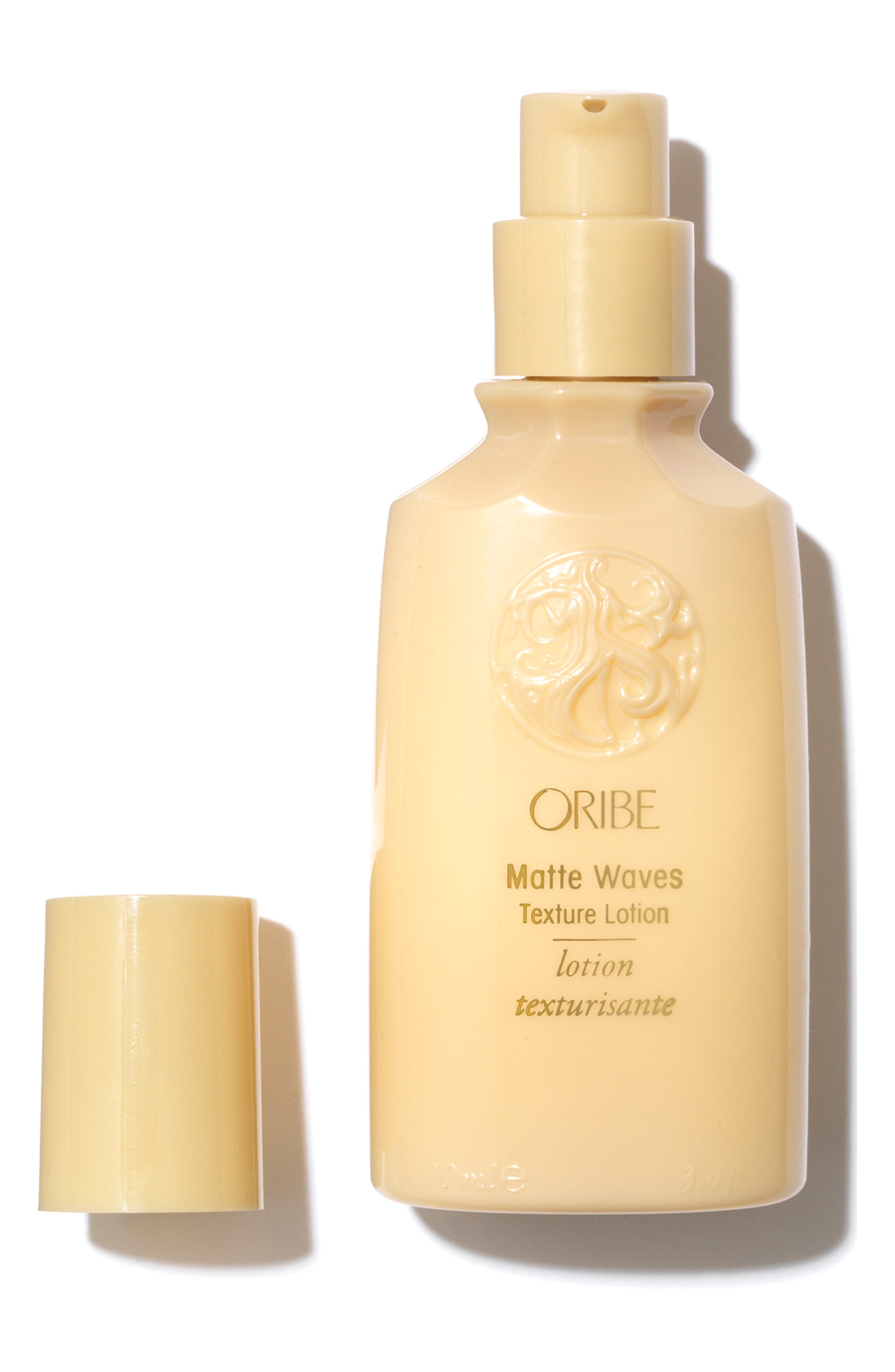 ORIBE, SPACE.NK.apothecary Oribe Matte Waves Texture Lotion, Alternate thumbnail 2, color, NO COLOR