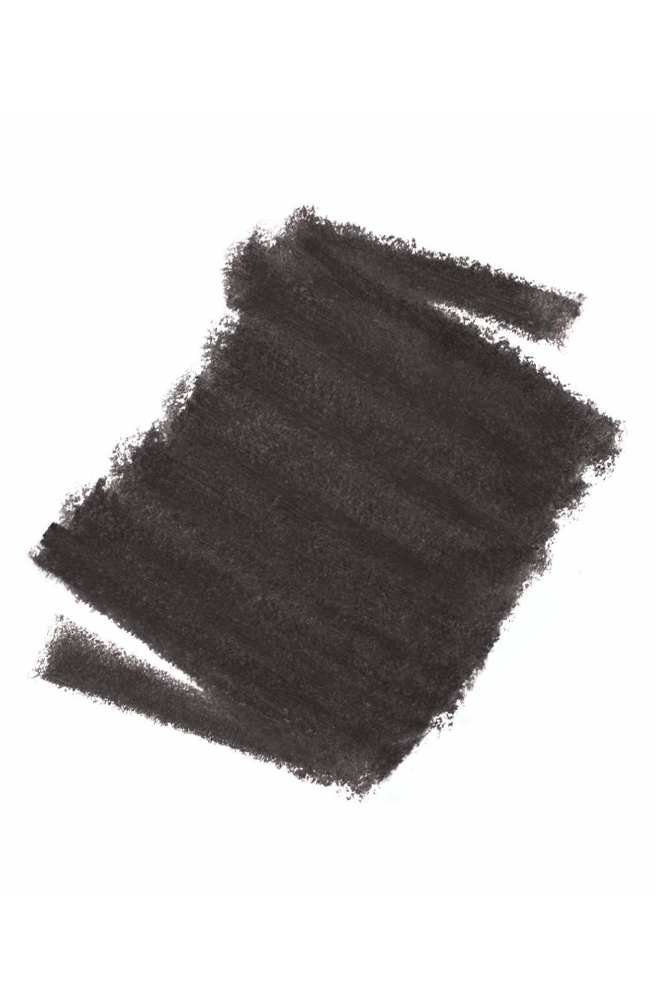 CHANEL, STYLO SOURCILS Waterproof Defining Longwear Eyebrow Pencil, Alternate thumbnail 2, color, 812 EBENE
