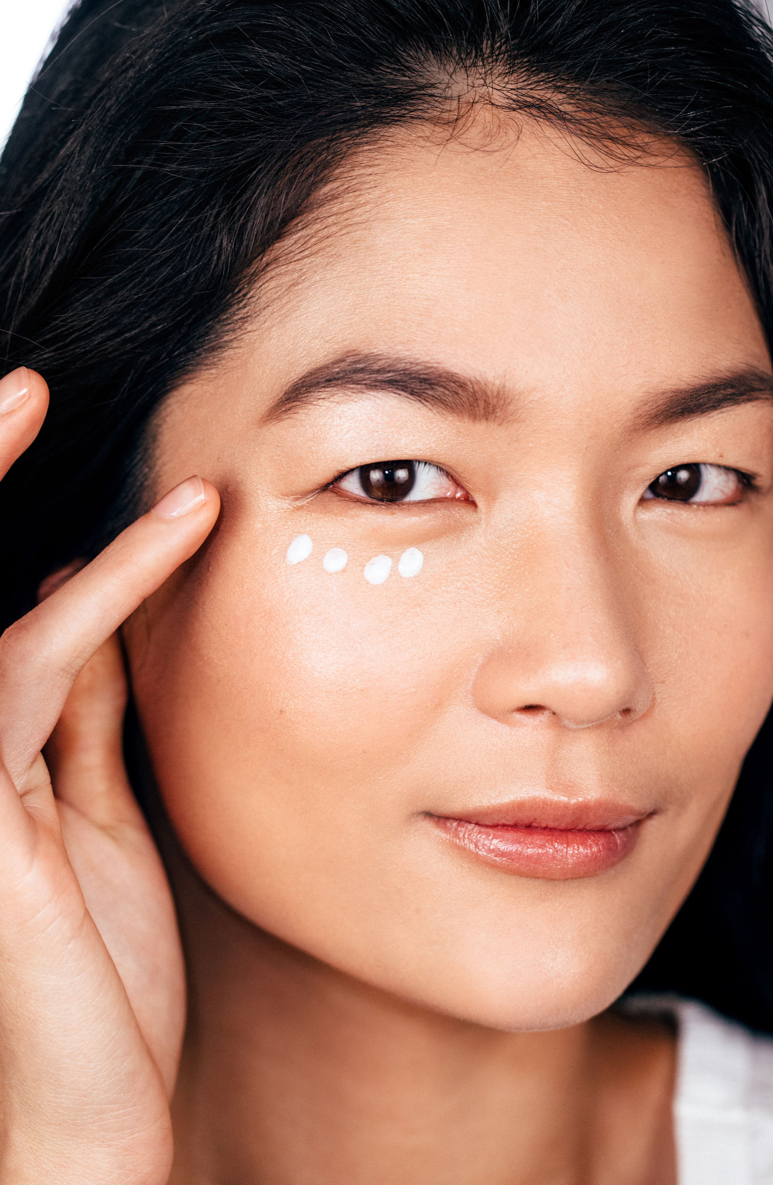 SUPERGOOP!<SUP>®</SUP>, Supergoop! SPF 37 Anti-Aging Eye Cream with Oat Peptide, Alternate thumbnail 5, color, NO COLOR