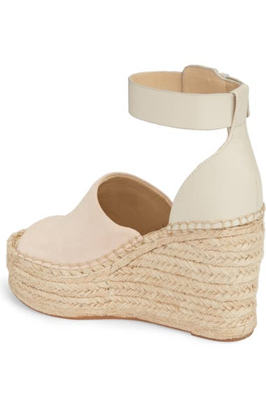 6d879d46f6c9 Marc Fisher LTD Adalyn Espadrille Wedge Sandal (Women)