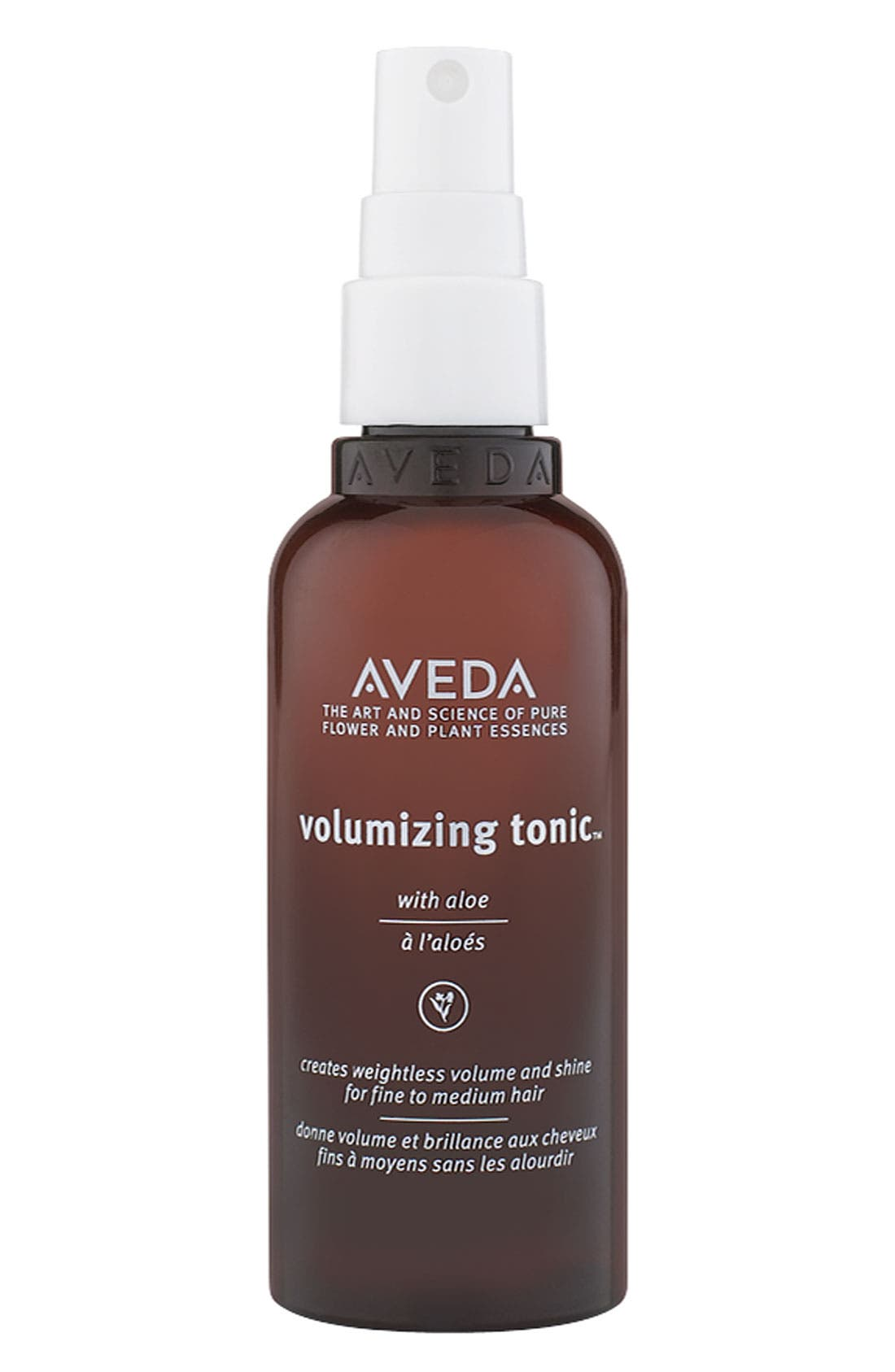 AVEDA volumizing tonic<sup>™</sup>, Main, color, NO COLOR