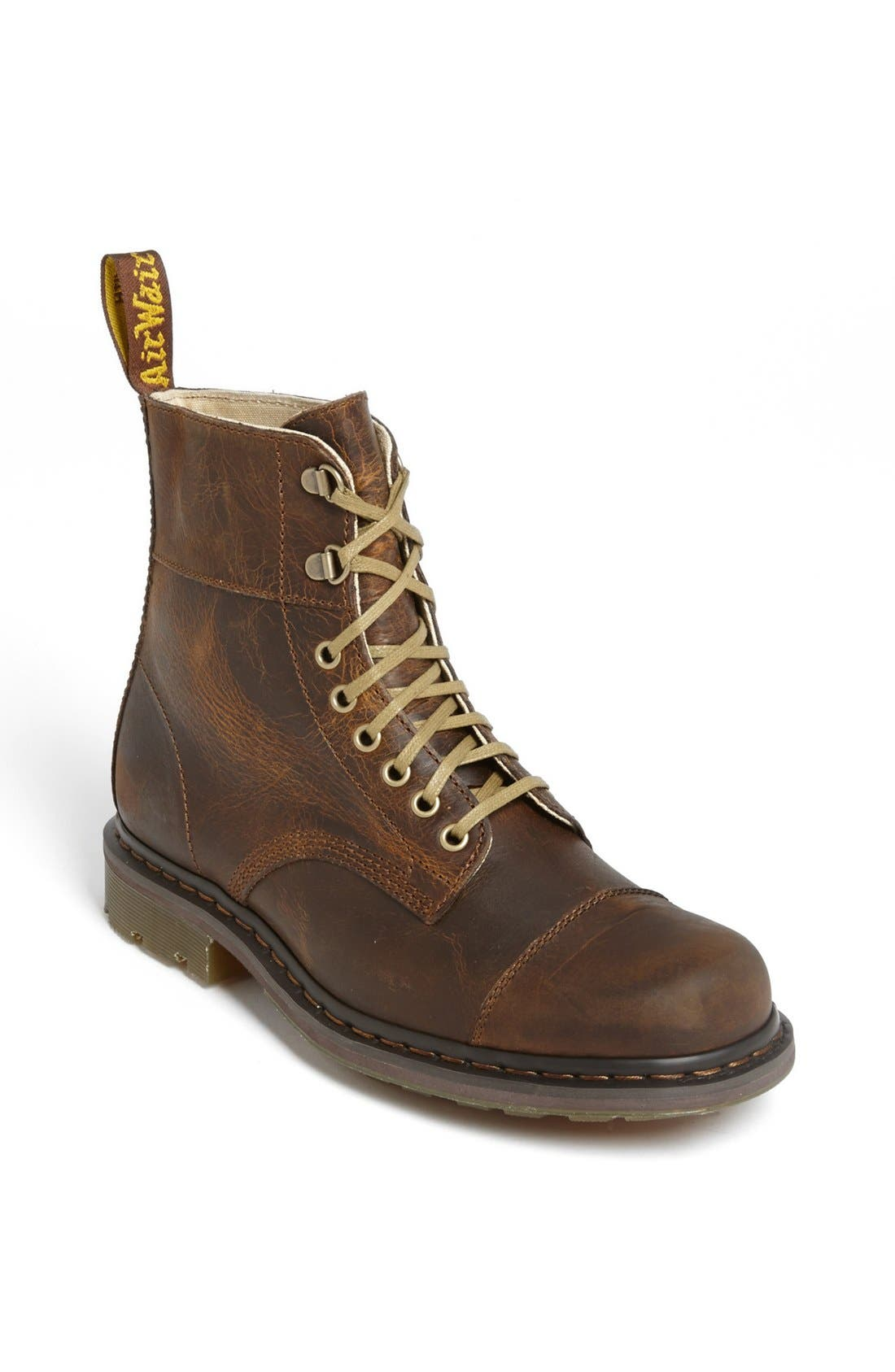 DR. MARTENS 'Gideon' Boot, Main, color, 220