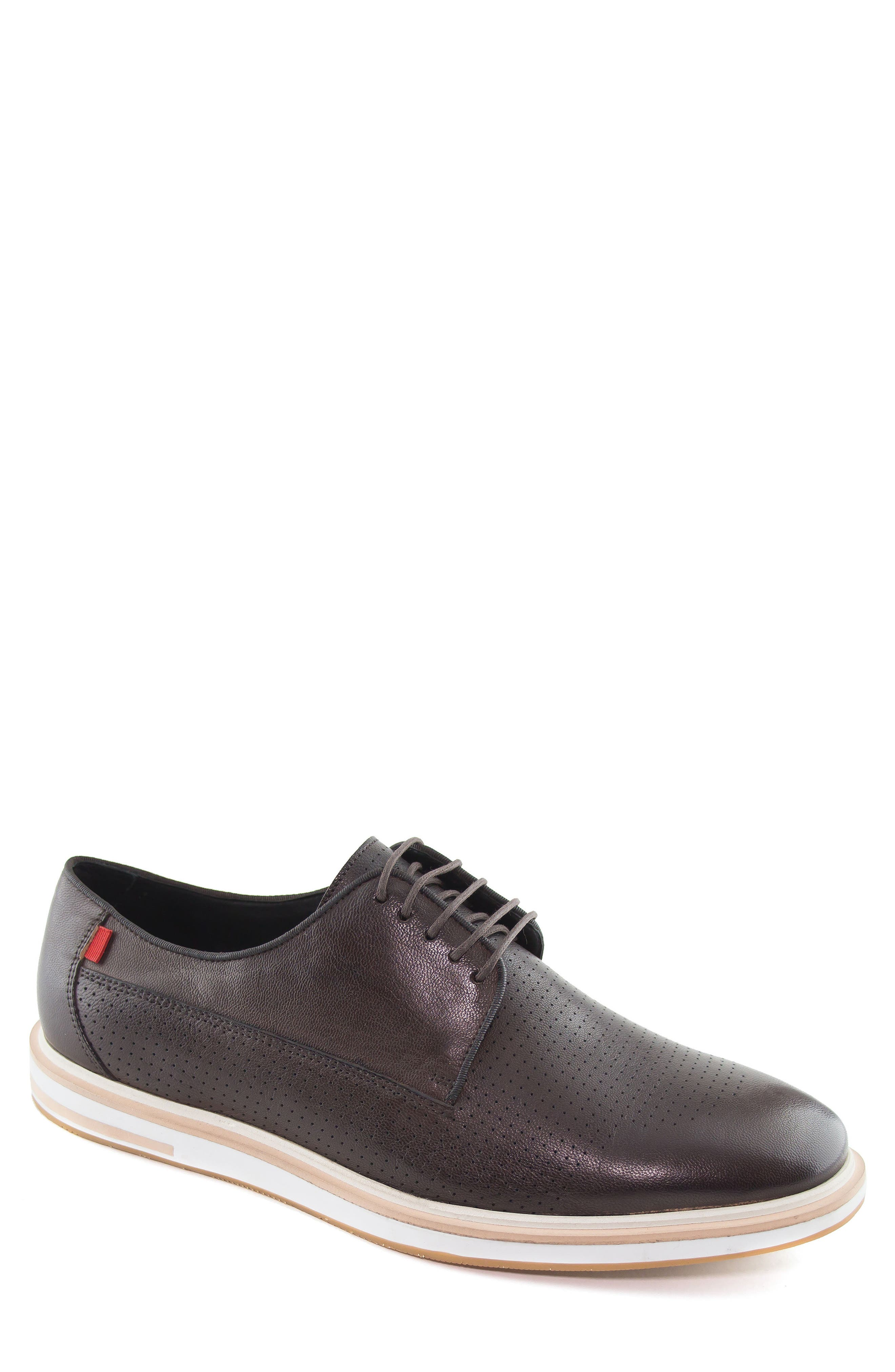MARC JOSEPH NEW YORK Manhattan Sneaker, Main, color, 205