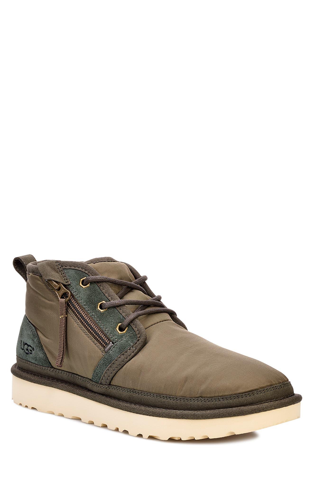 Ugg Neumel Chukka Boot, Green