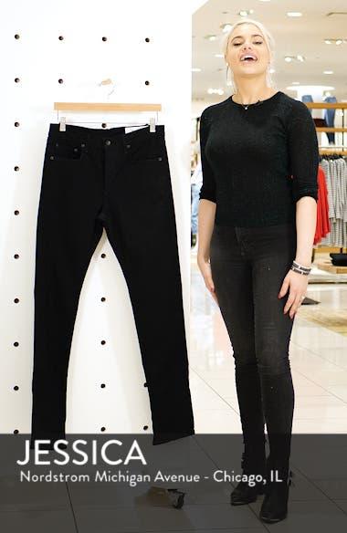 Fit 3 Slim Straight Leg Jeans, sales video thumbnail