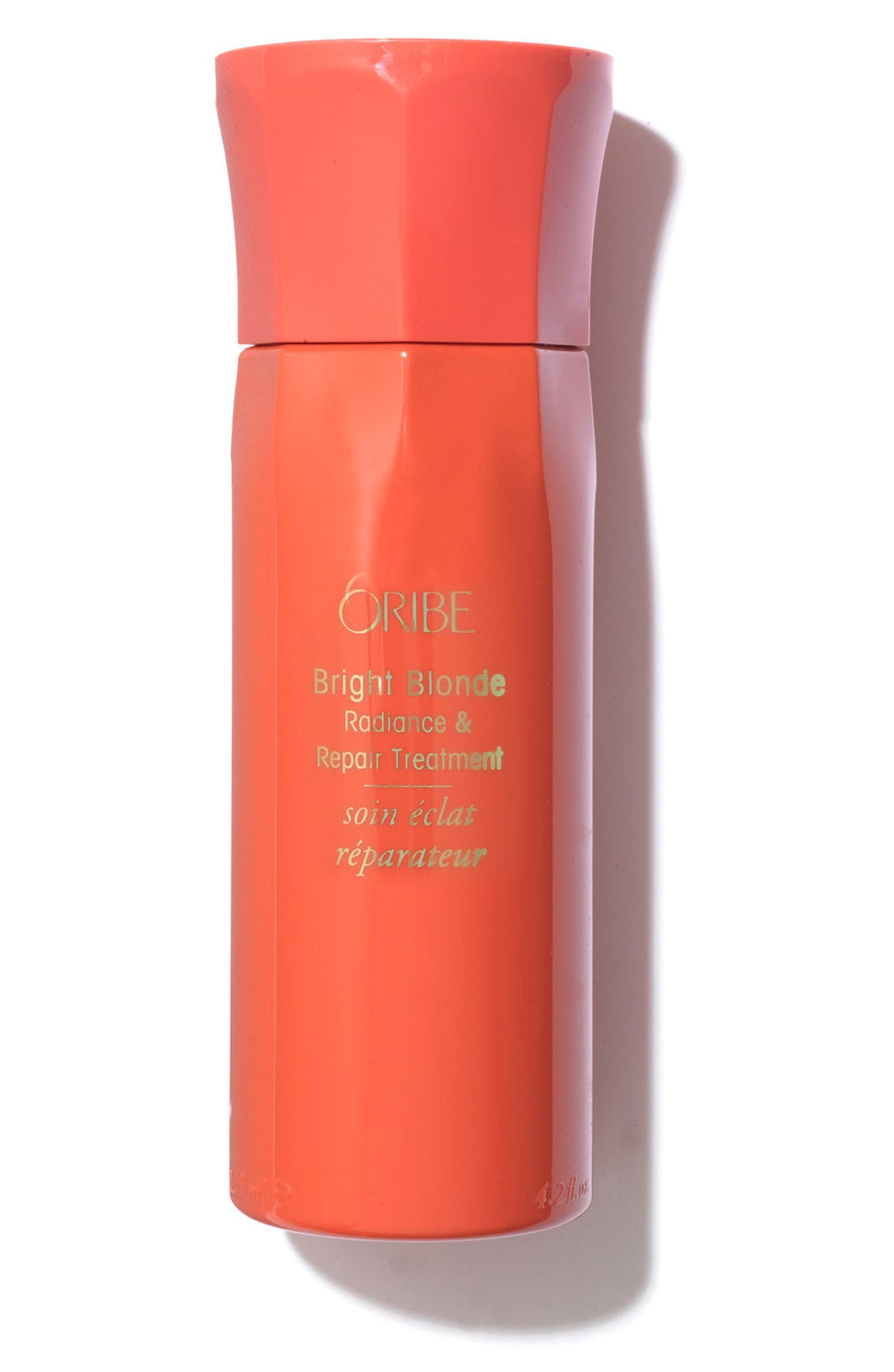 ORIBE, SPACE.NK.apothecary Oribe Bright Blonde Radiance & Repair Treatment, Main thumbnail 1, color, NO COLOR