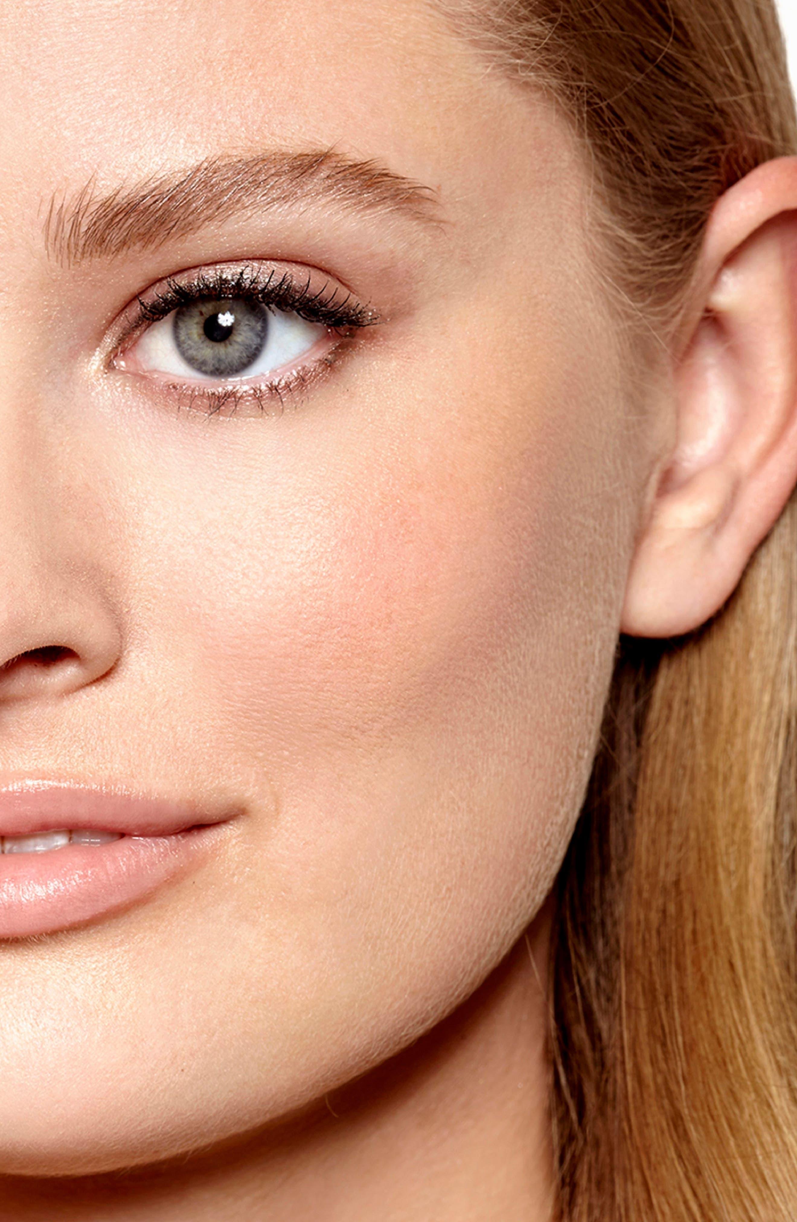 STILA, Convertible Color Dual Lip & Cheek Cream, Alternate thumbnail 6, color, GERBERA