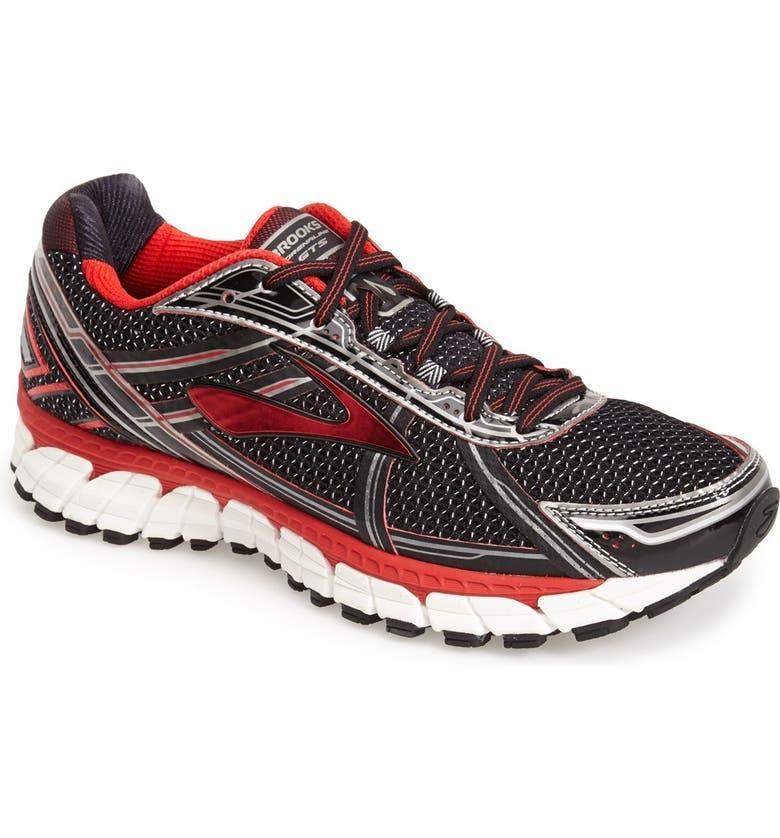 0c51e8498b4 Brooks  Adrenaline GTS 15  Running Shoe (Men)