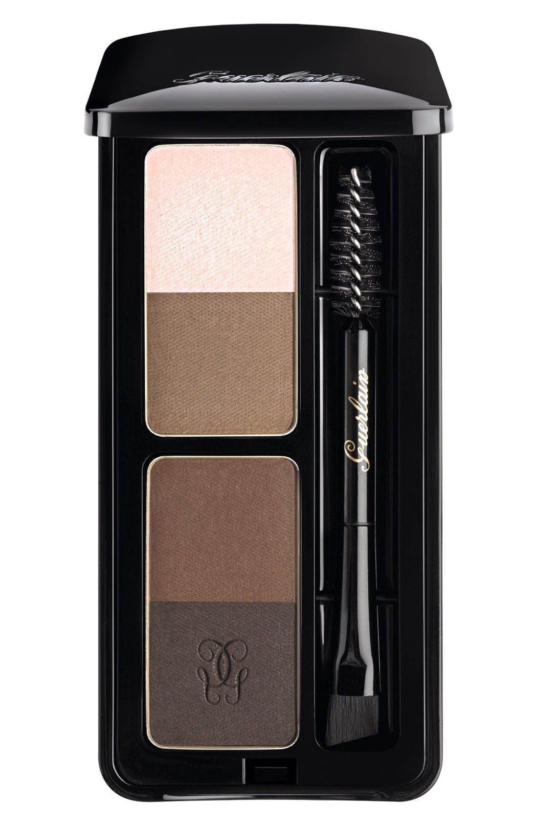 GUERLAIN Eyebrow Kit, Main, color, NONE